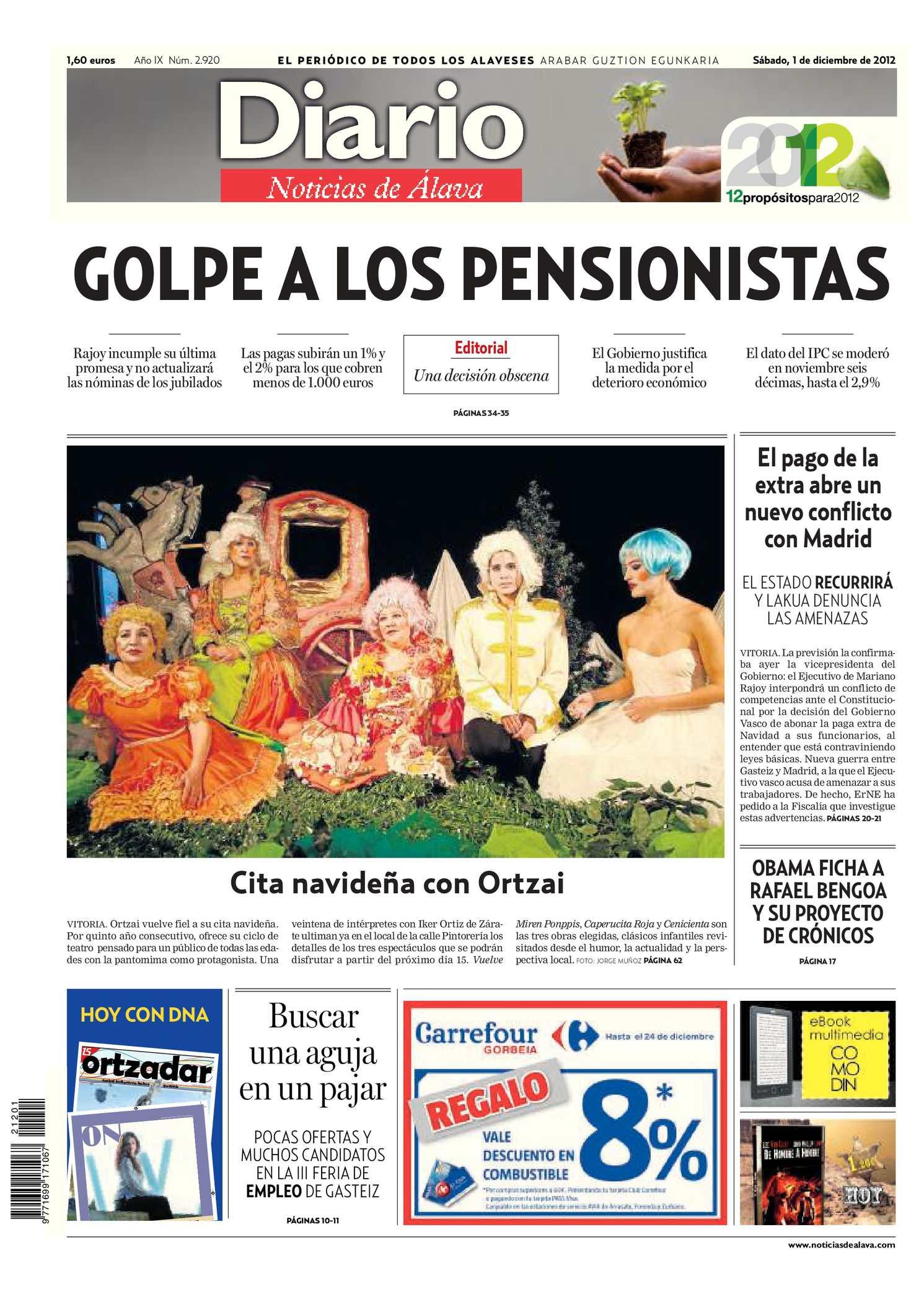 Calaméo - Diario de Noticias de Álava 20121201 80a2562b173b