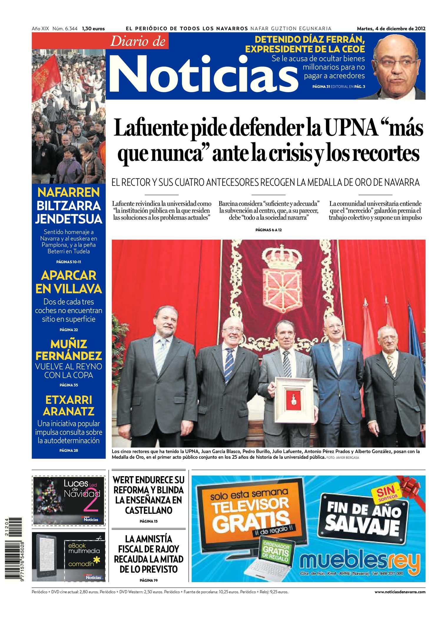 Calaméo - Diario de Noticias 20121204 c805ffd9c65d