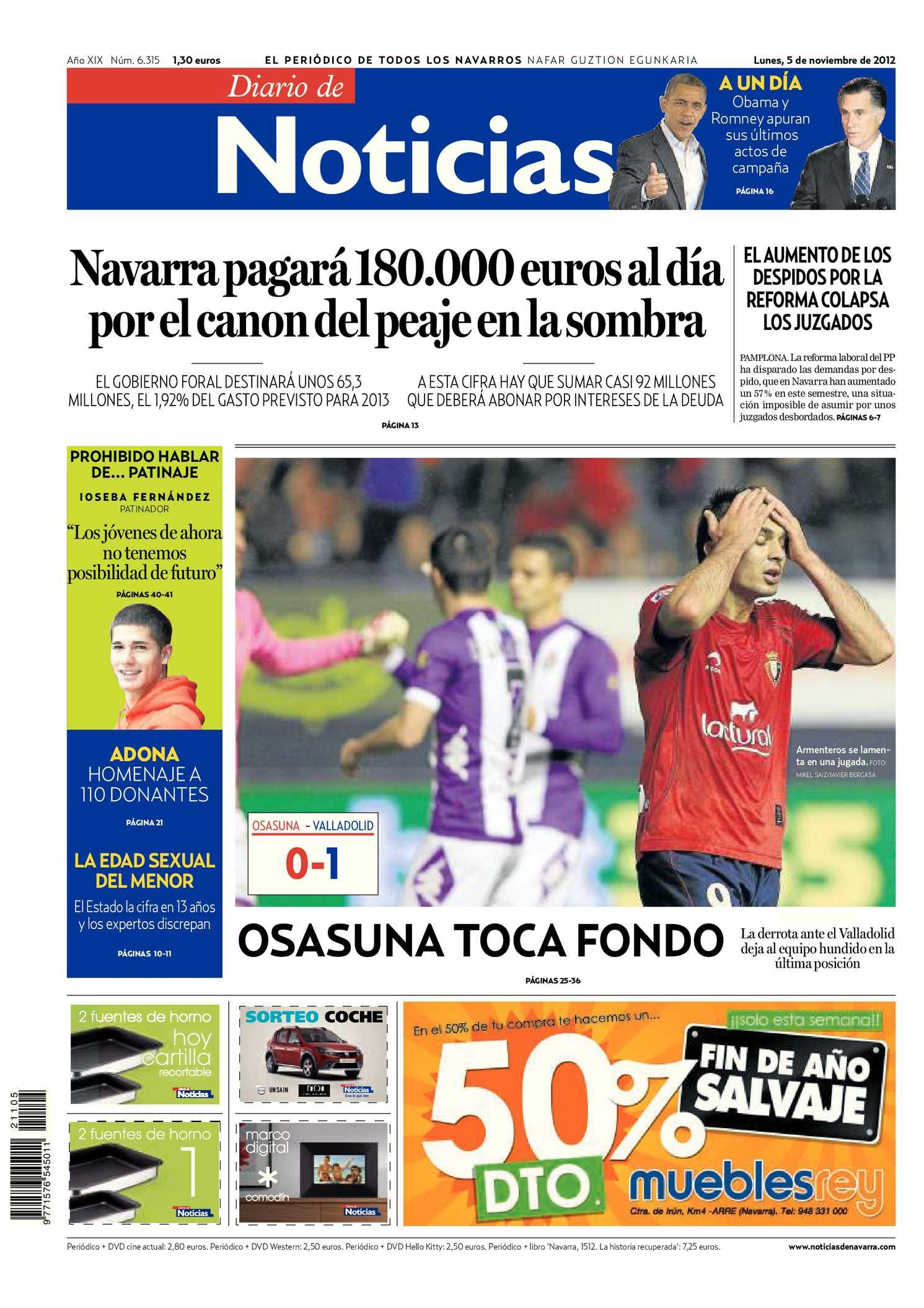 06c0f912a6 Calaméo - Diario de Noticias 20121105