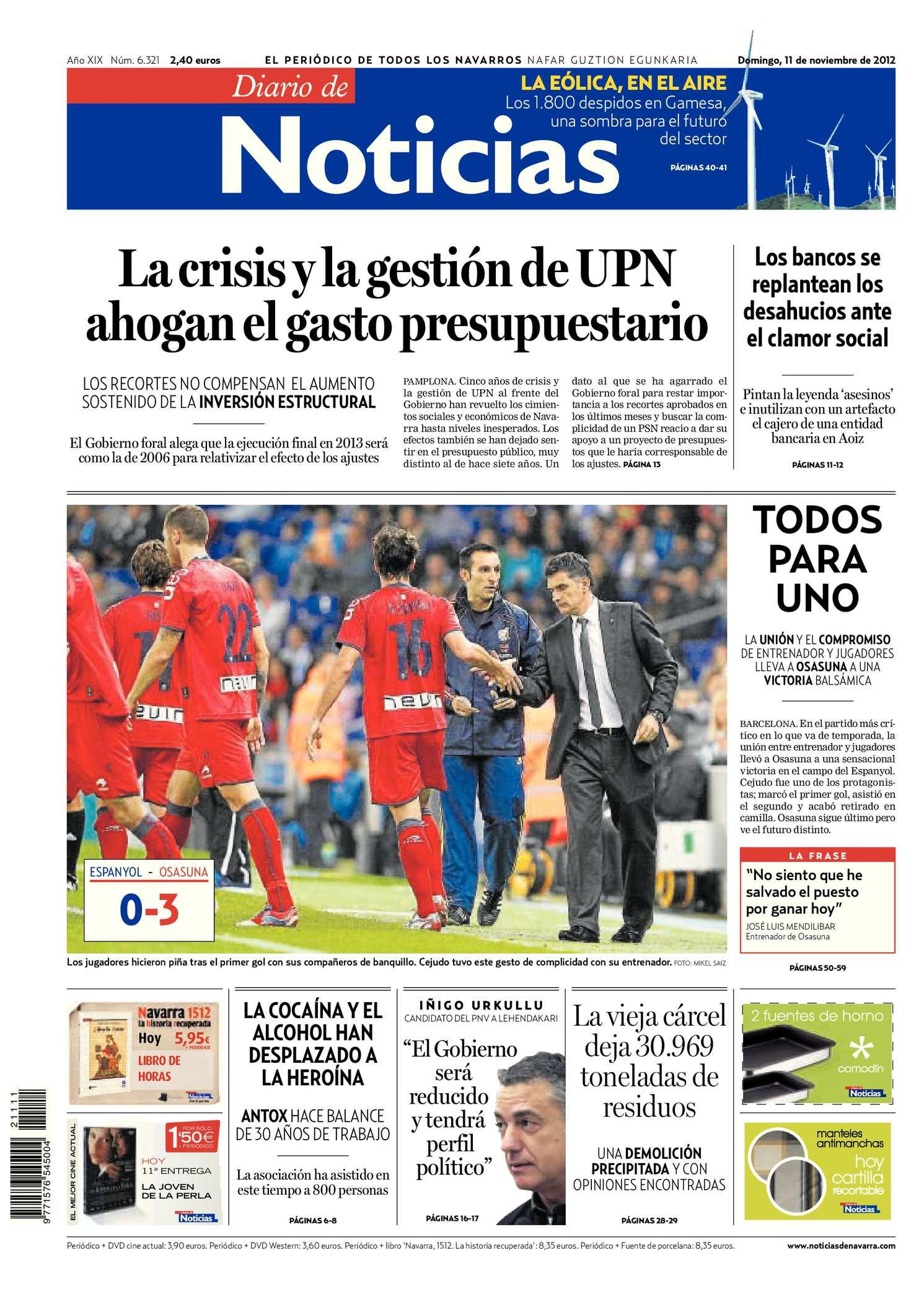 Calaméo - Diario de Noticias 20121111 dd386a7ec7963