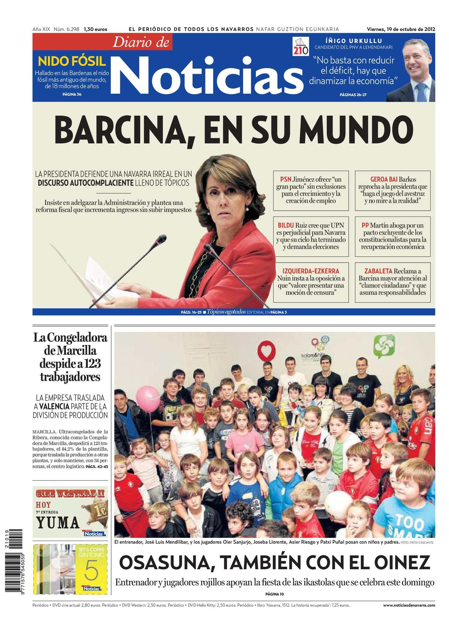 Calaméo - Diario de Noticias 20121019 7b1ed914634