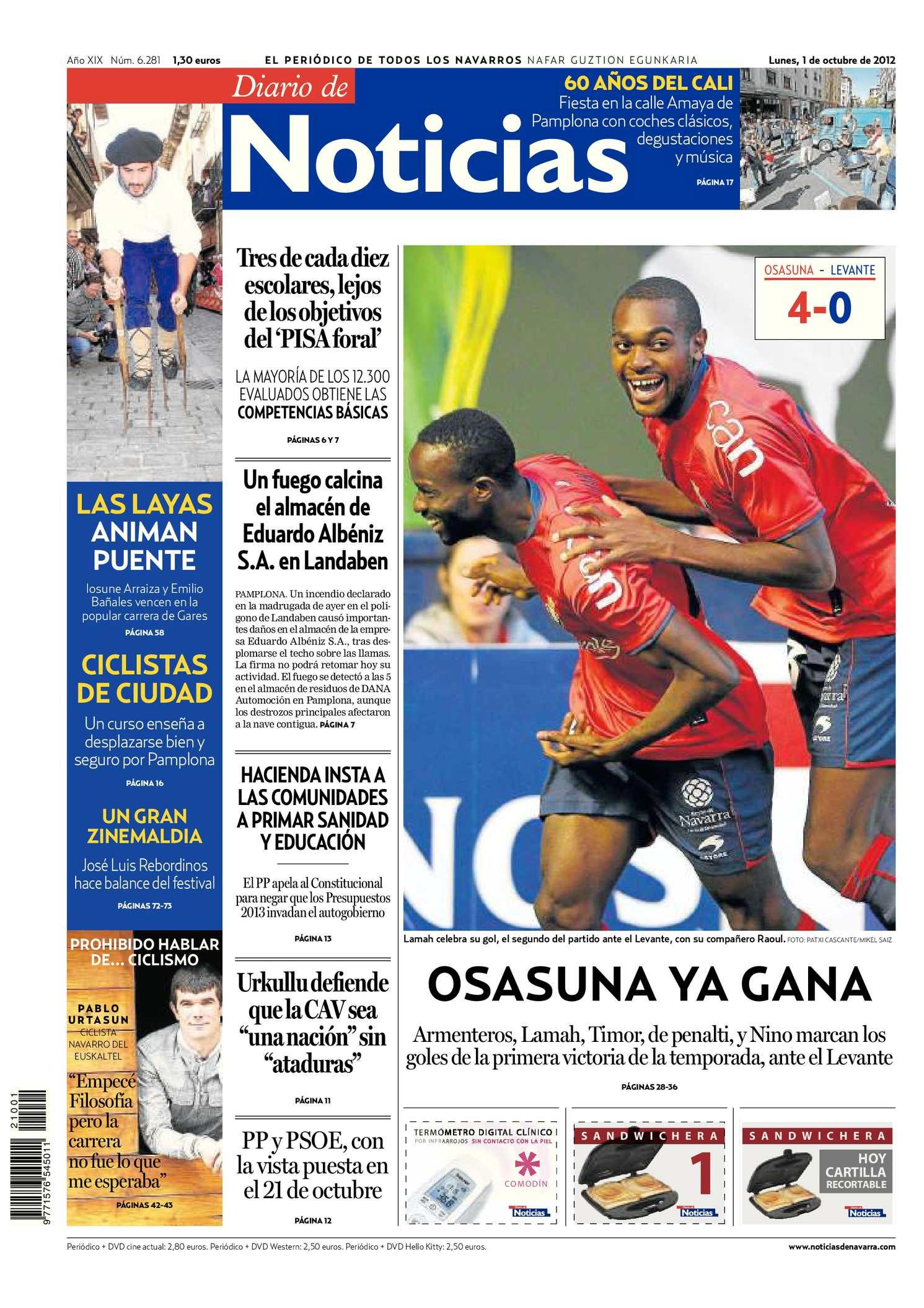 Calaméo - Diario de Noticias 20121001 fa5af88fec8d