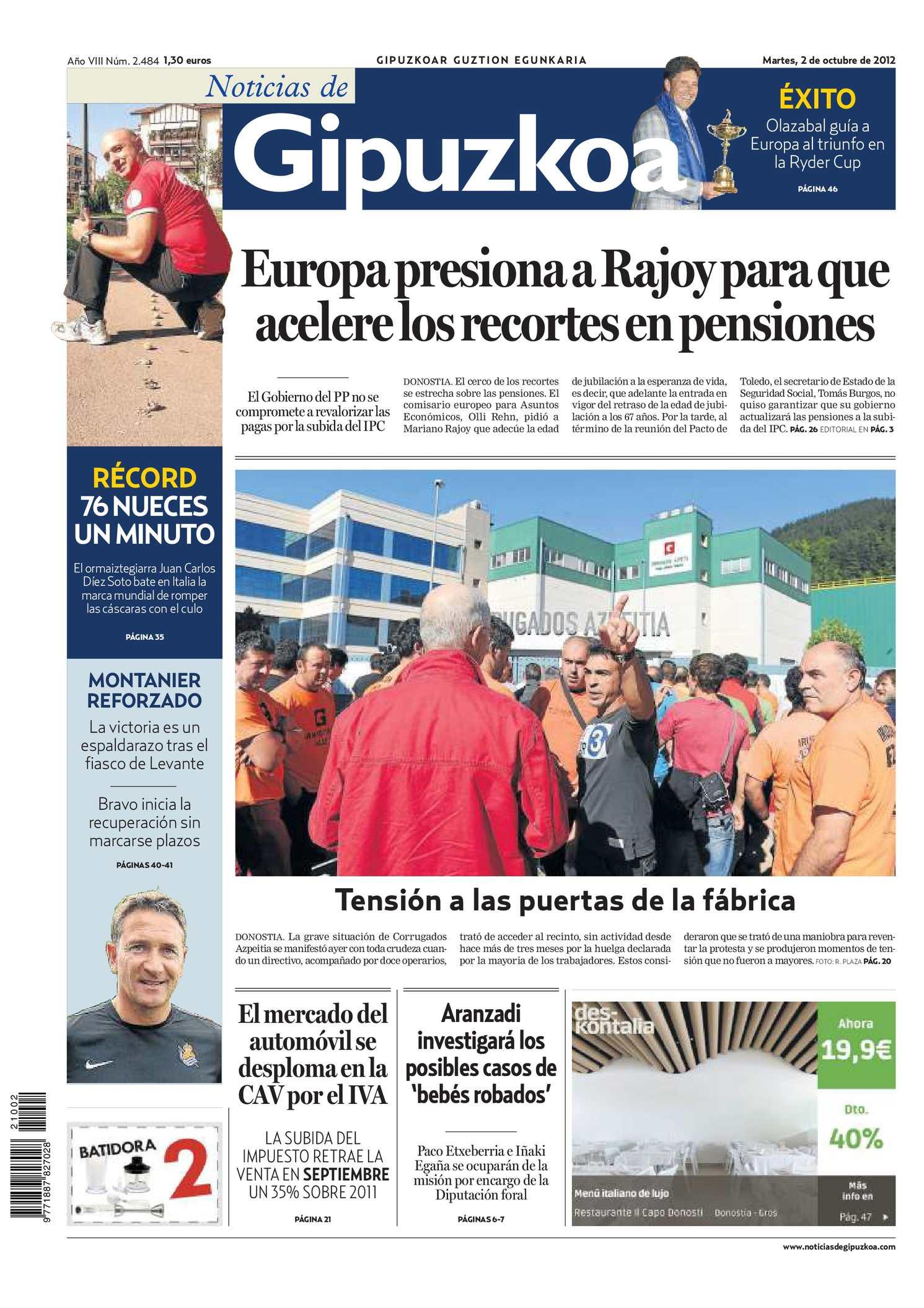 Calaméo - Noticias de Gipuzkoa 20121002 e2c9f6f63bf5