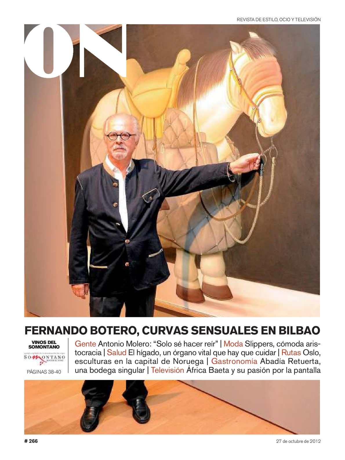 Callejeros Poligoneros Porn calaméo - on revista de ocio y estilo 20121027