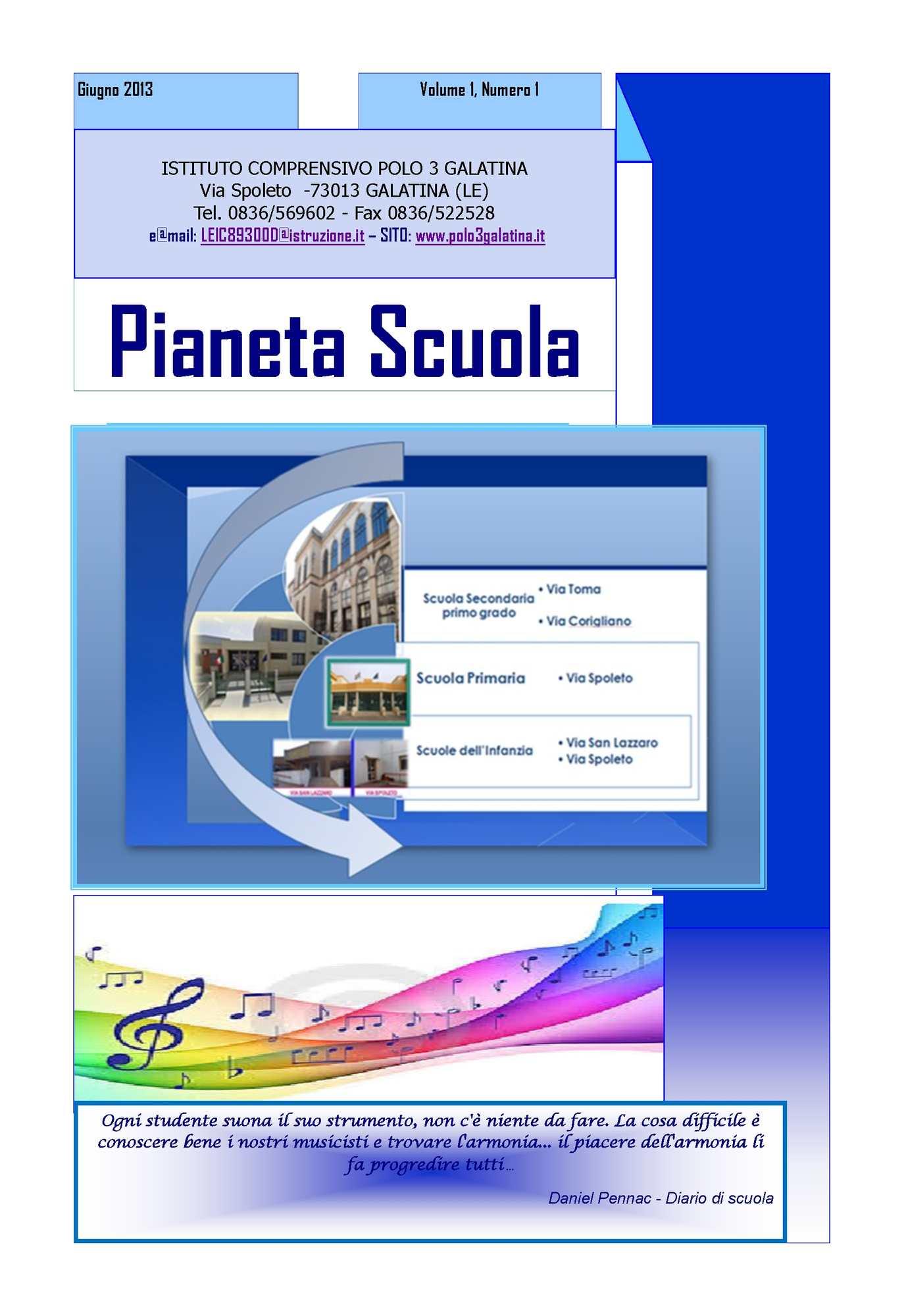 Poesia A Natale Di H Ogura.Calameo Giornalino Scolastico Istituto Comprensivo Polo 3 Galatina Anno Scolastico 2012 13