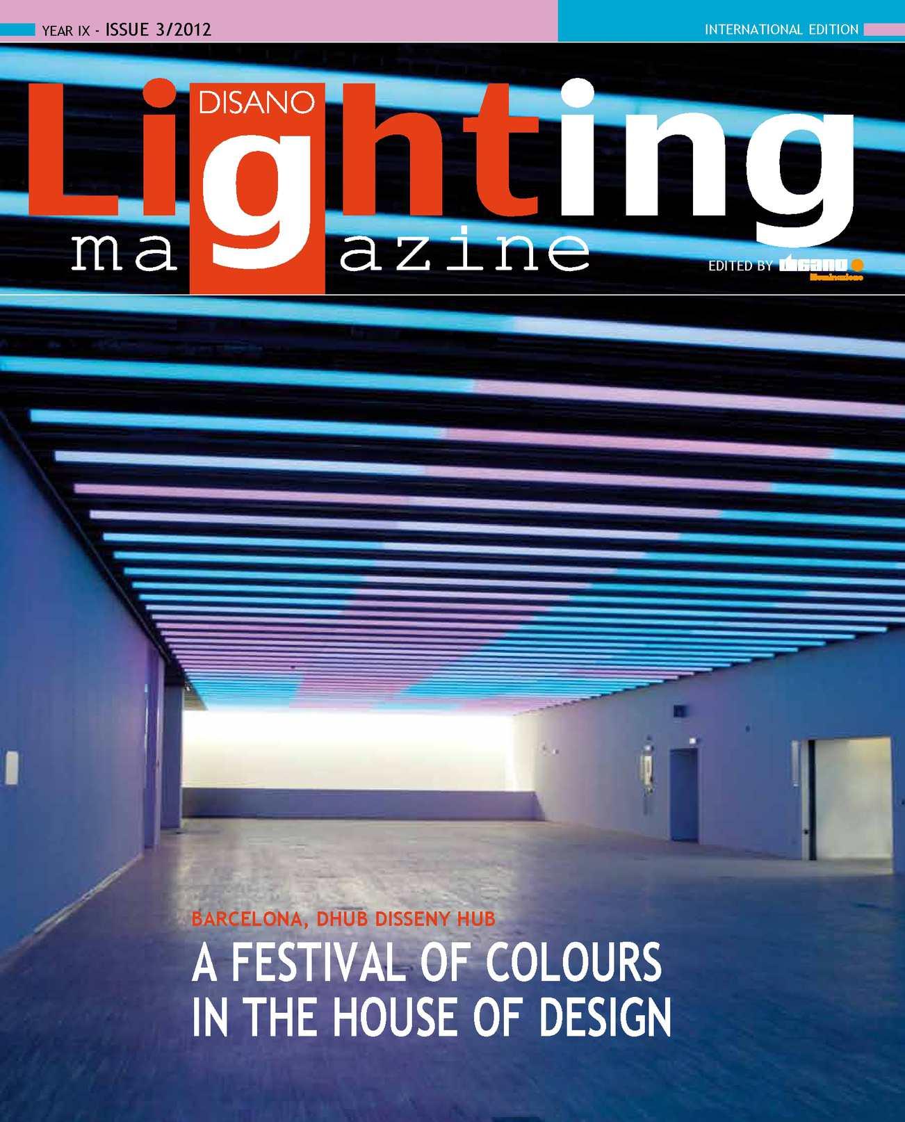 Calaméo Lighting Magazine 27