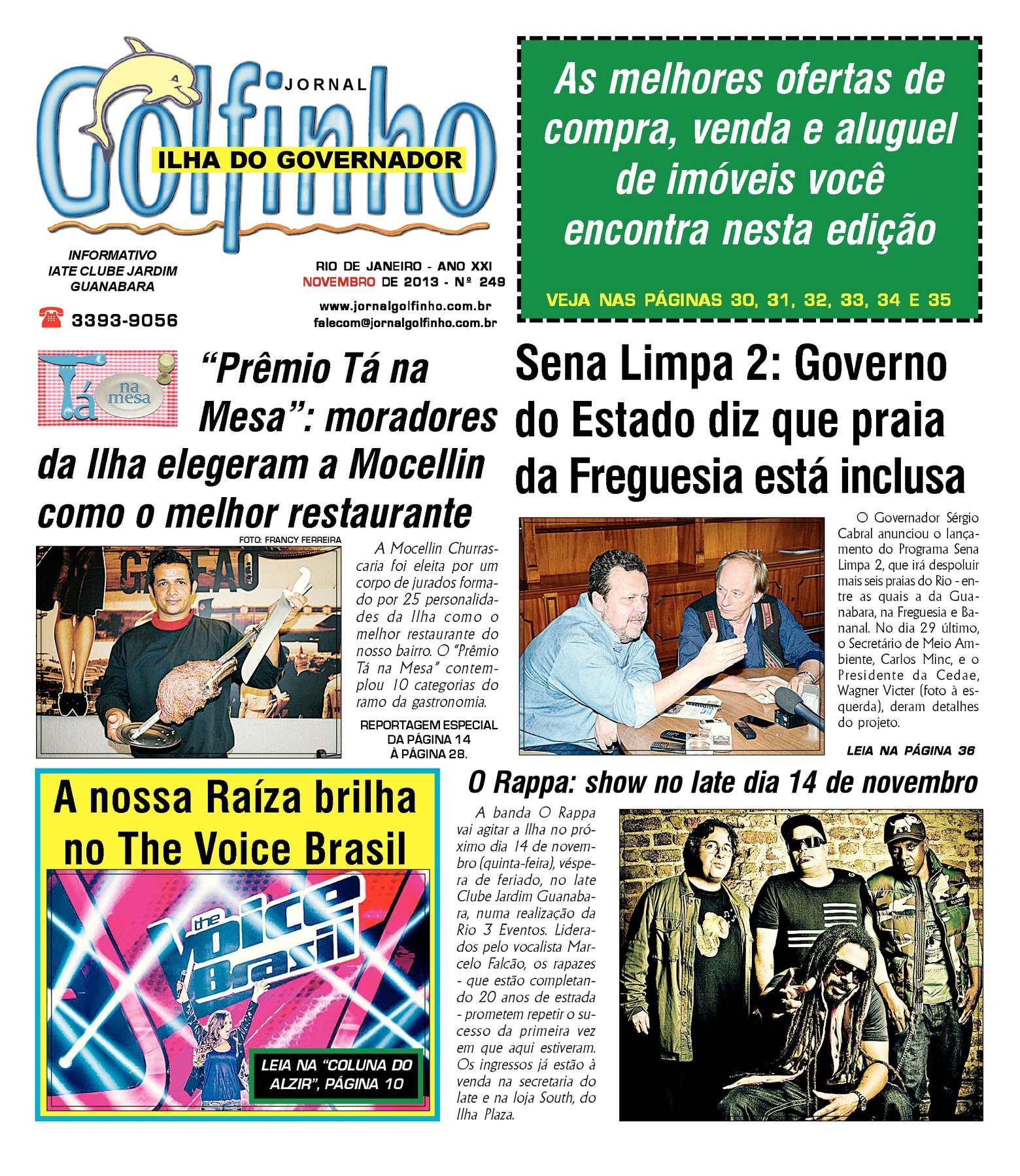 Calaméo - jornal de novembro e551730371