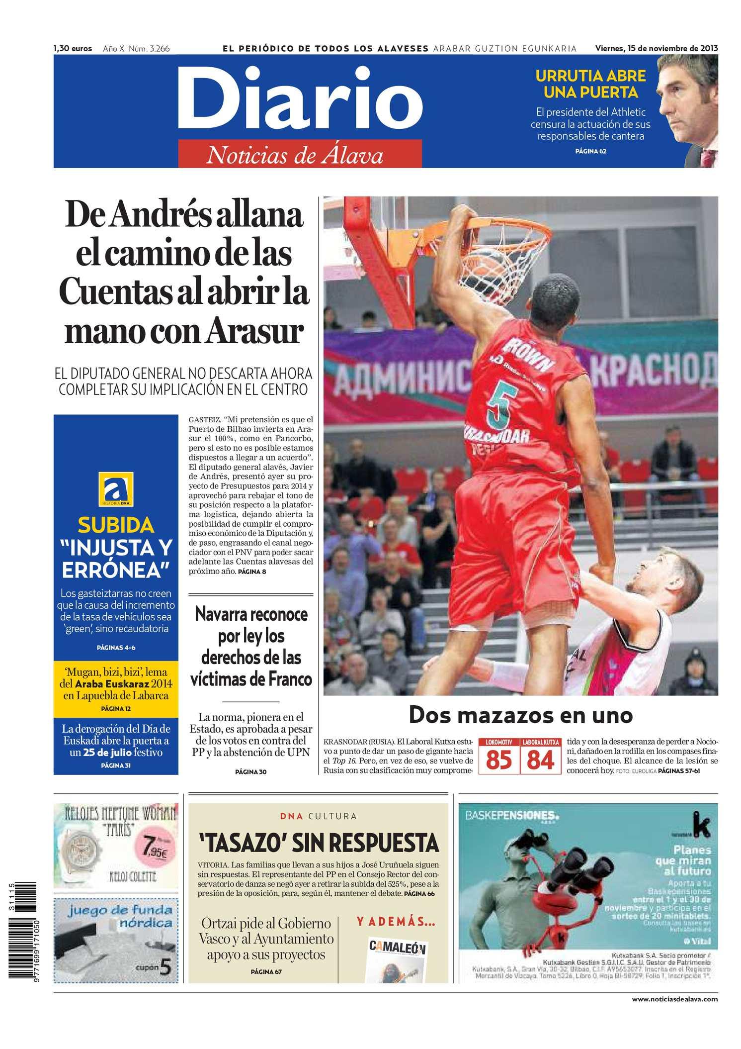 Calaméo - Diario de Noticias de Álava 20131115 42c3a41ca03