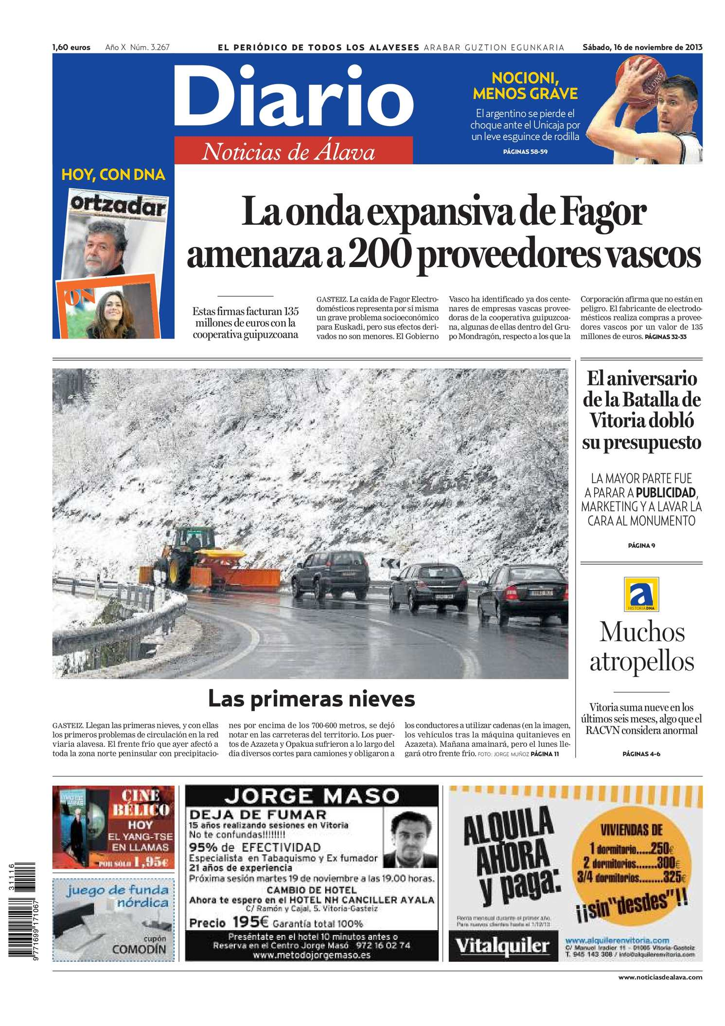 Calaméo - Diario de Noticias de Álava 20131116 c4709d2af42