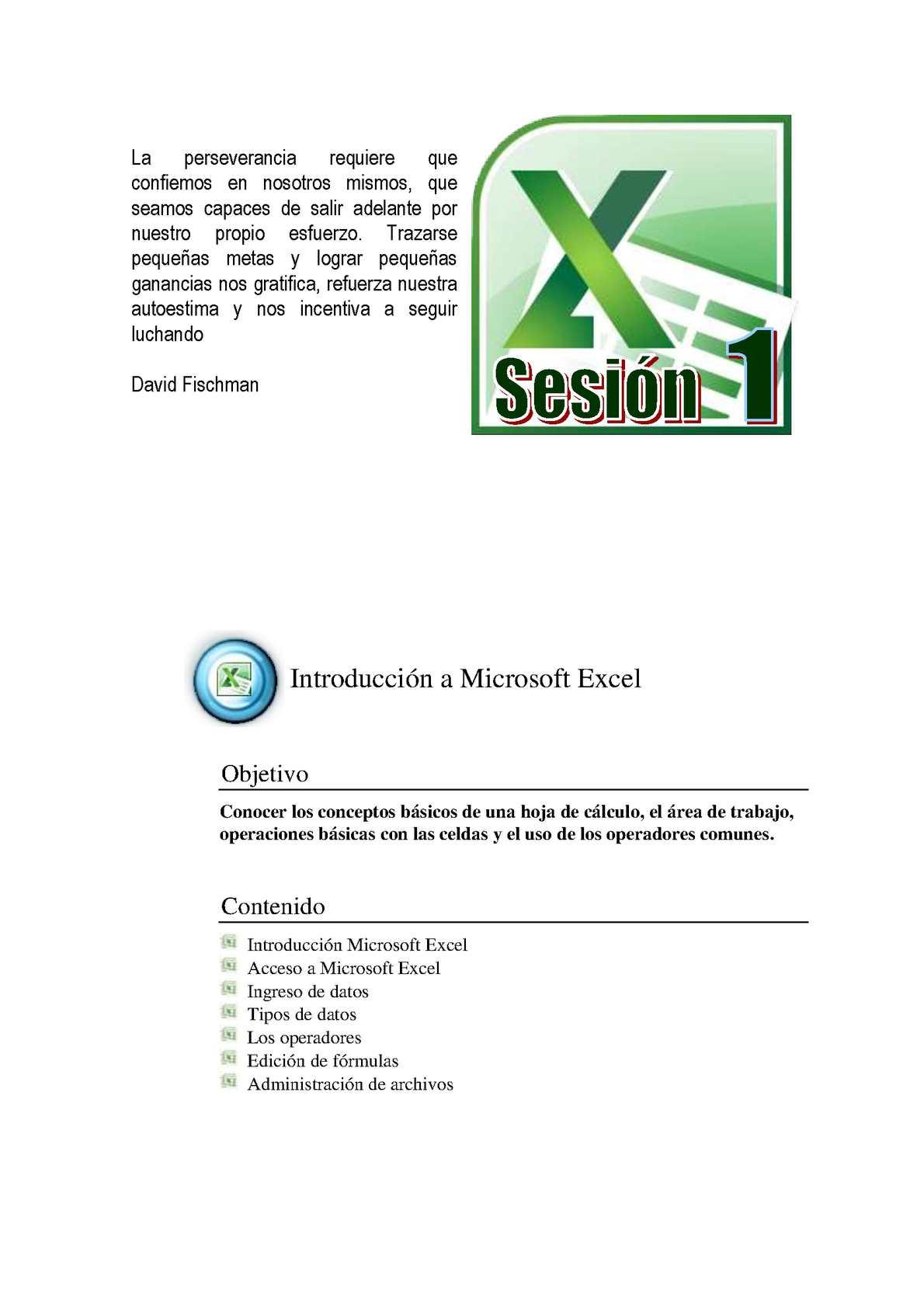 Calaméo   Manual de Excel Completo