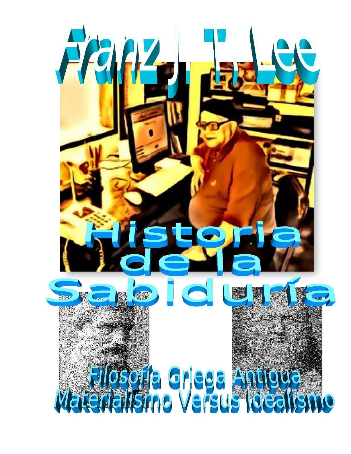 online store f7db4 e7159 Calaméo - HISTORIA DE LA SABIDURIA