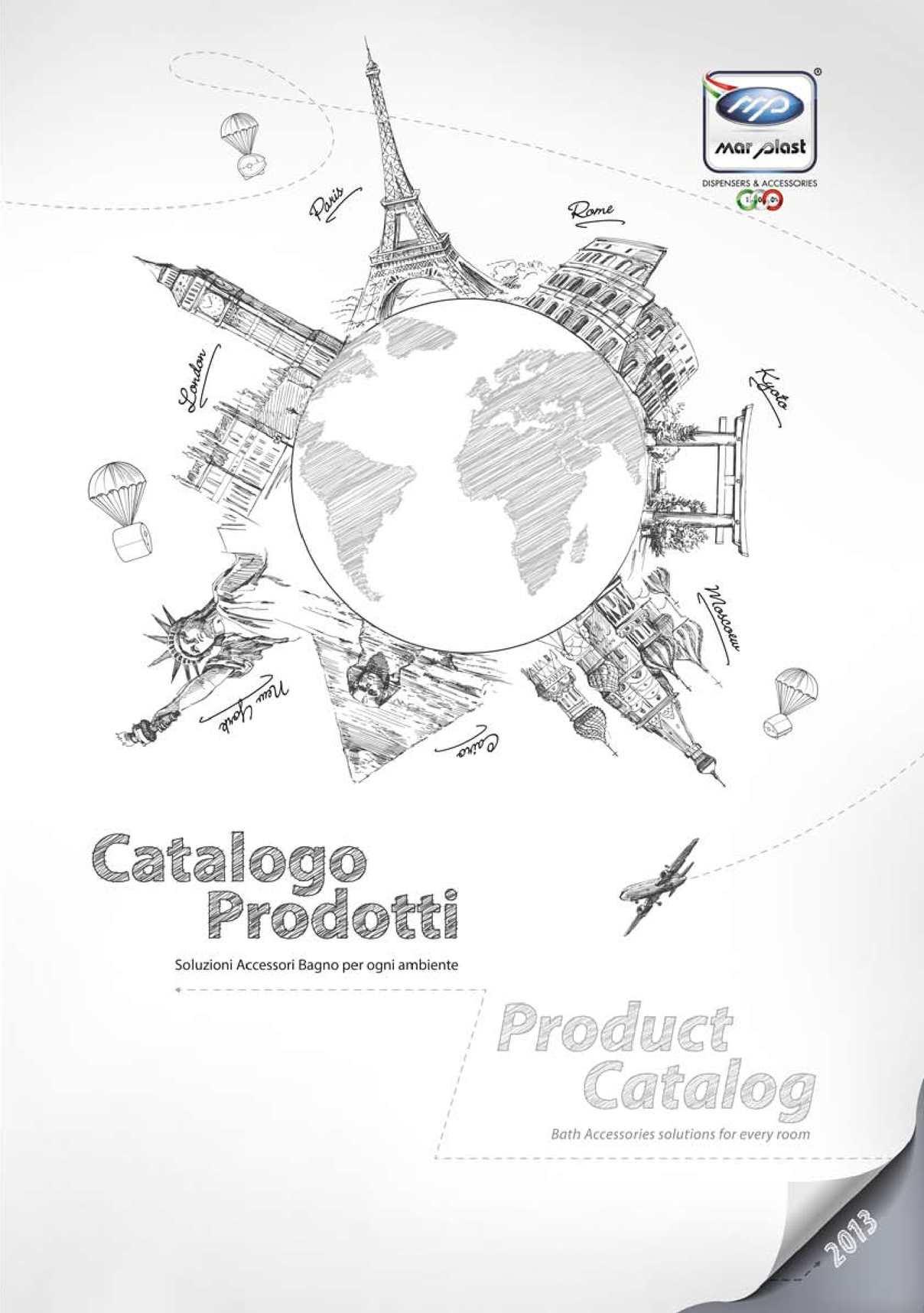 2072fc8e56 Calaméo - Nomesis MarPlast general Catalog 2013