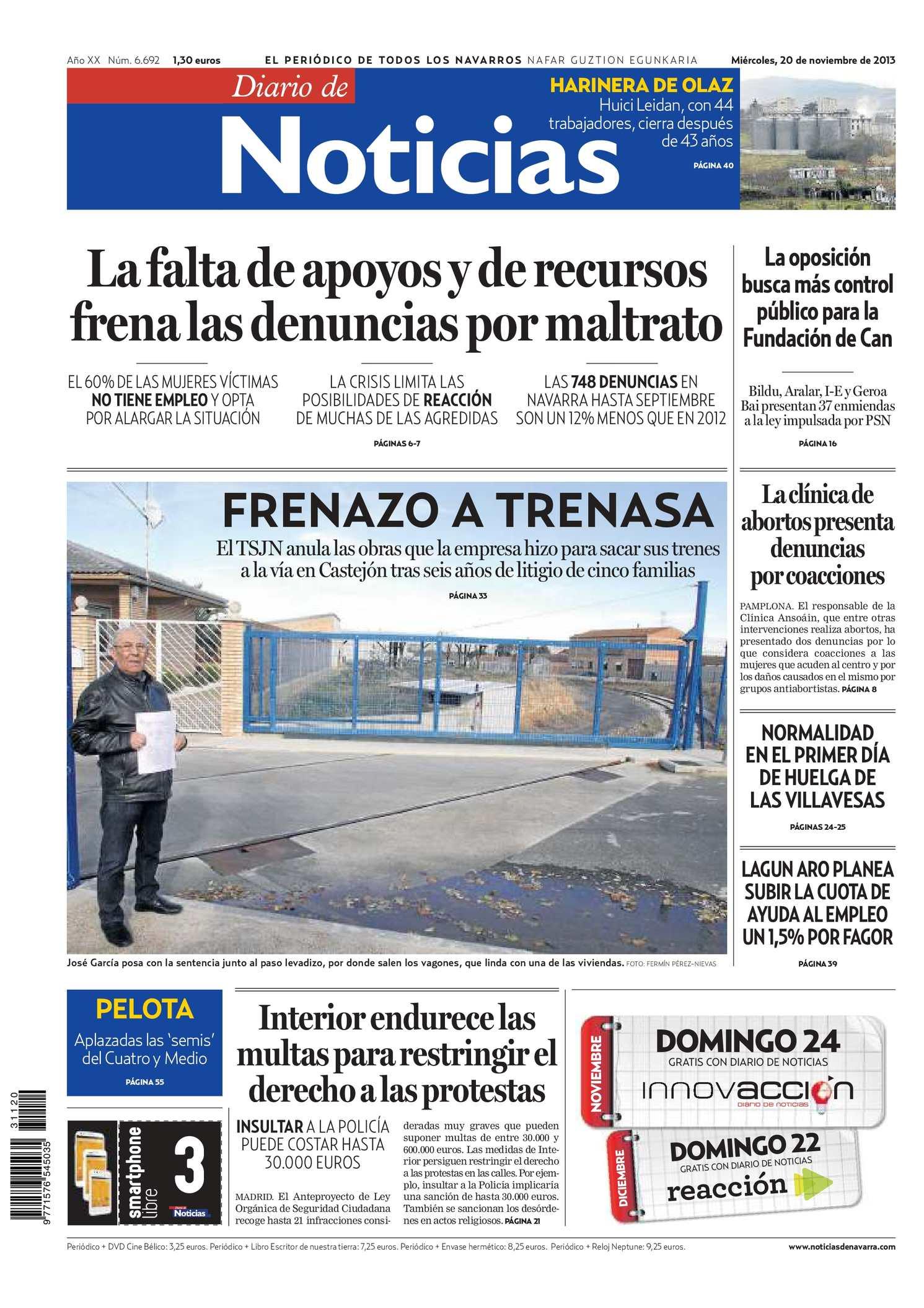 fa31947e58 Calaméo - Diario de Noticias 20131120