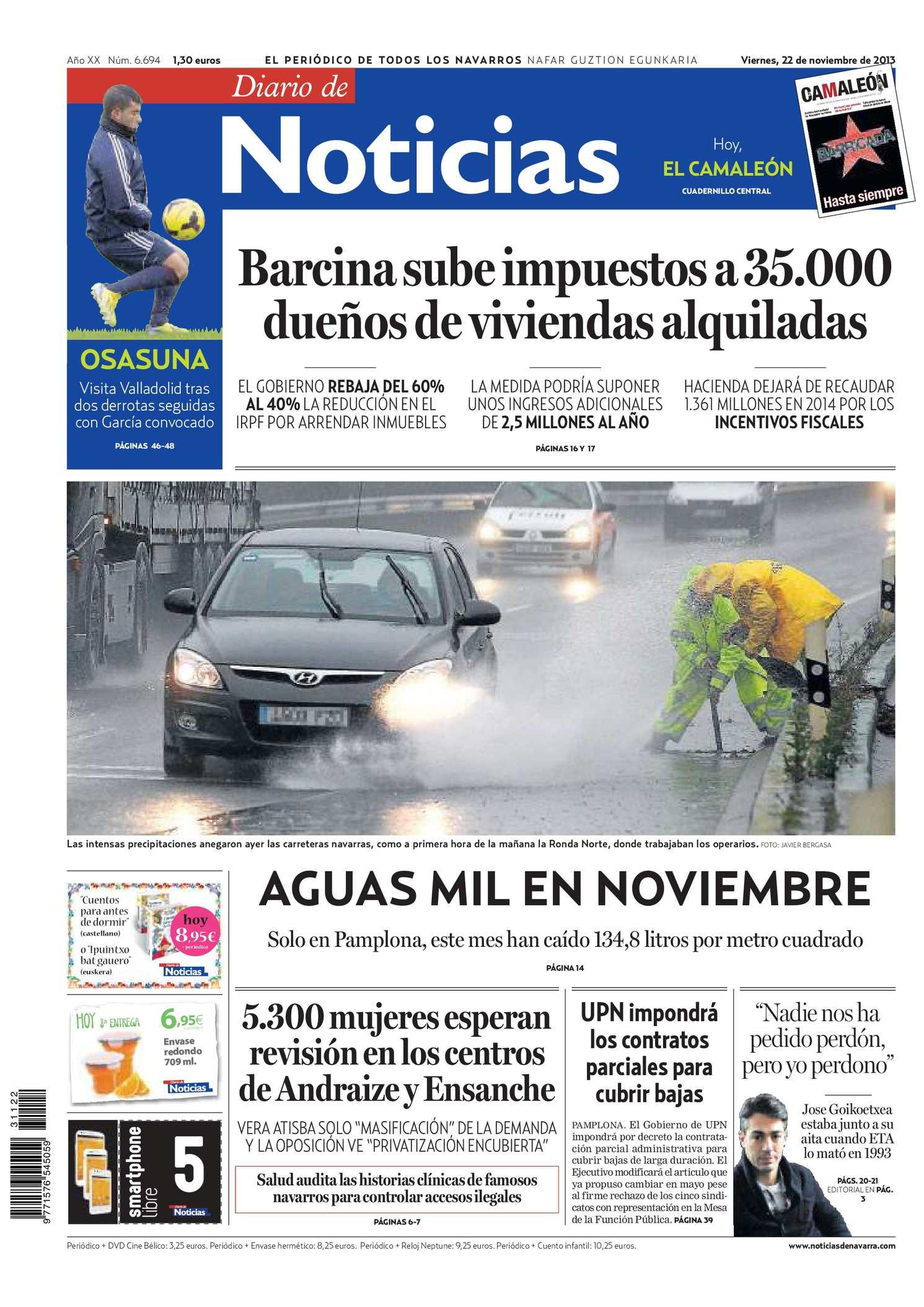 ef5861269e6fb Calaméo - Diario de Noticias 20131122
