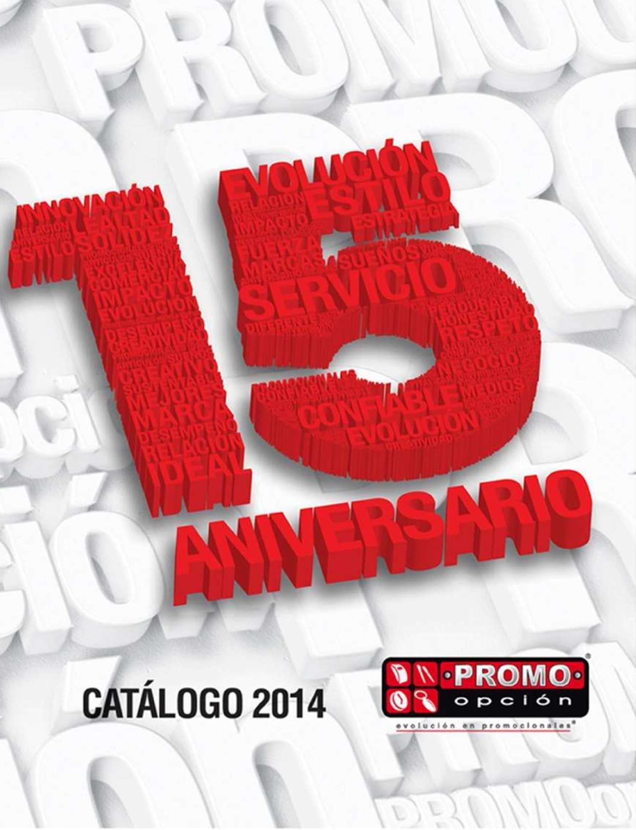 4b70136d57b Calaméo - CATALOGO 2014