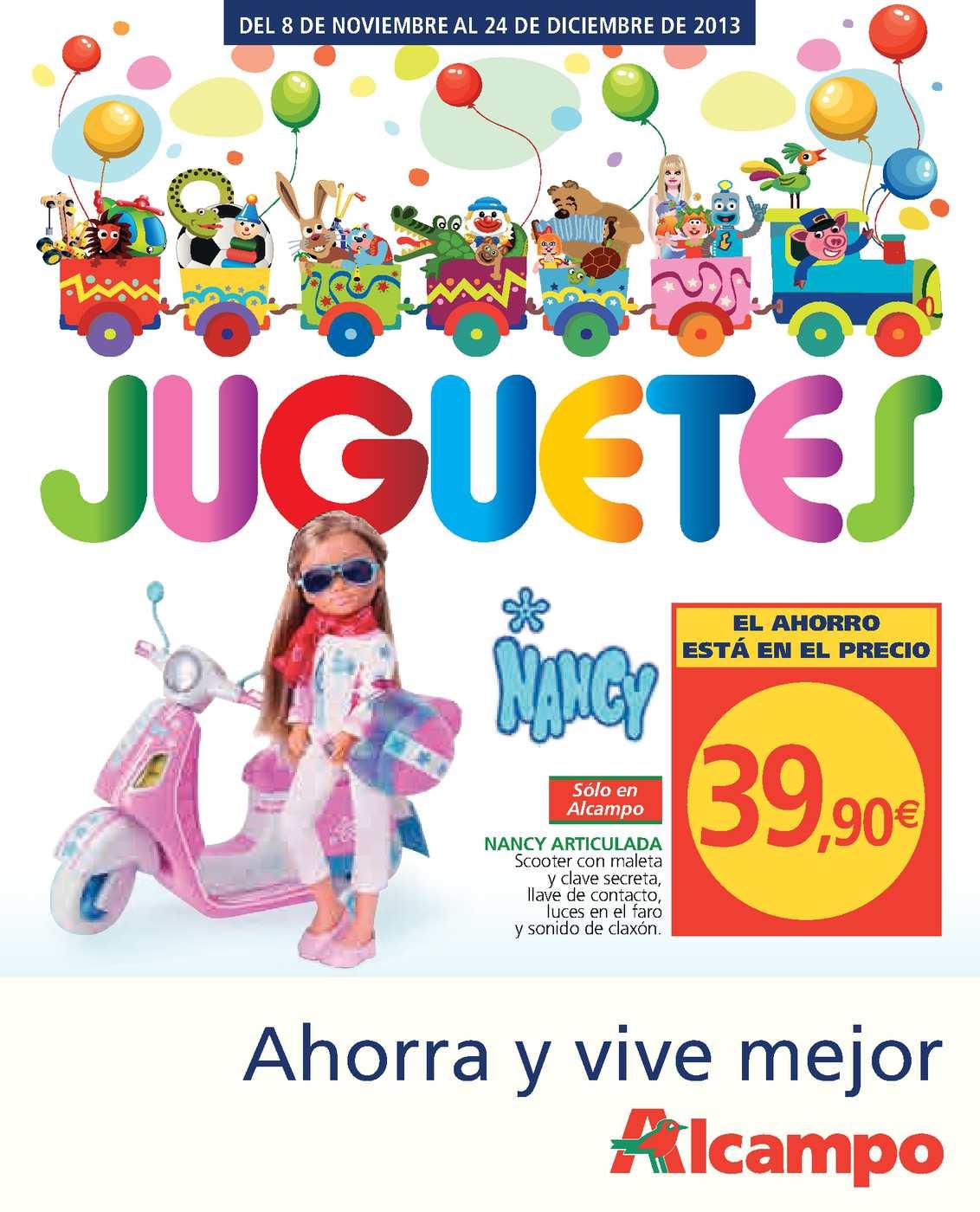 71b4a9828 Calaméo - Juguetes