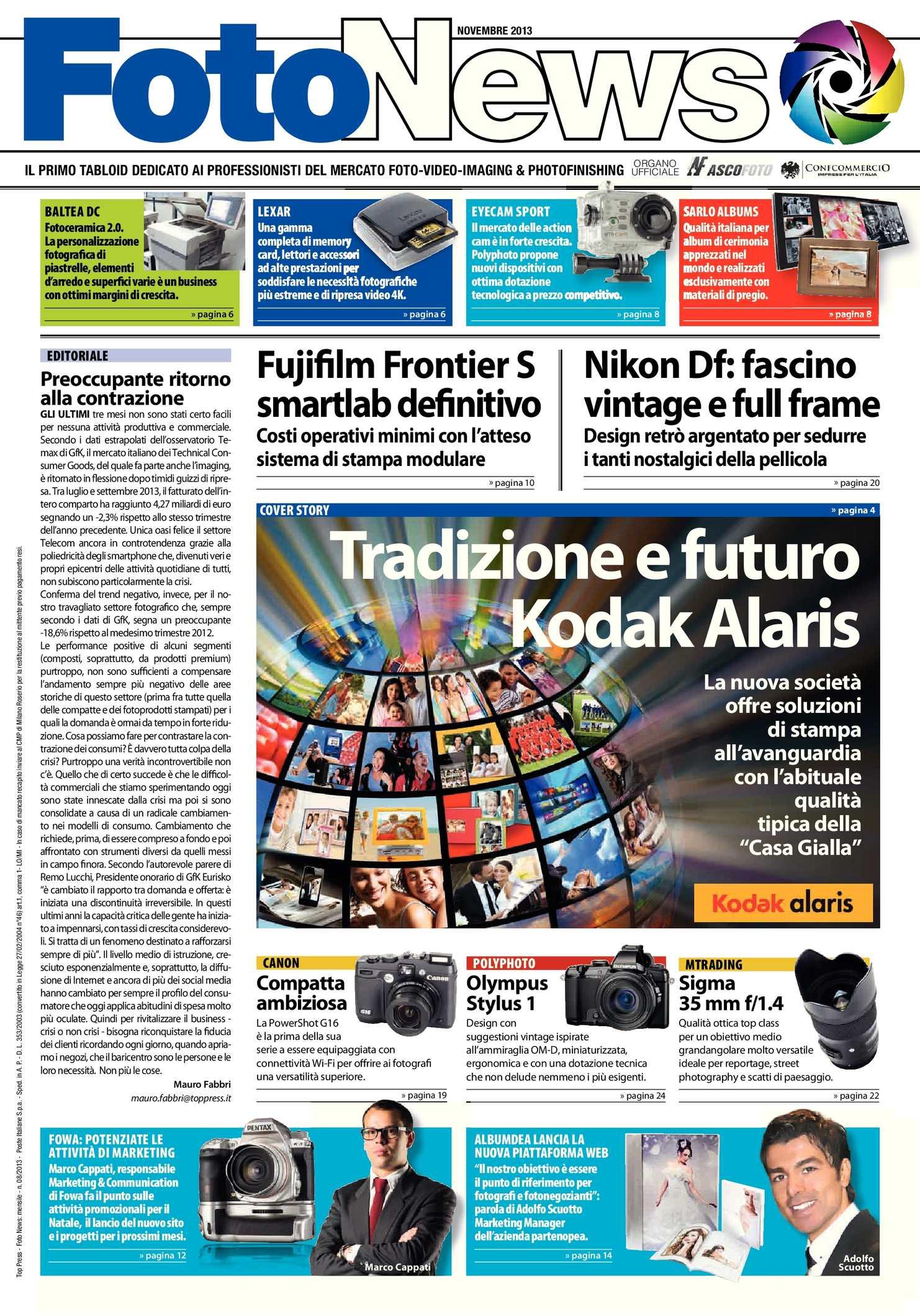 FotoNews 08/2013