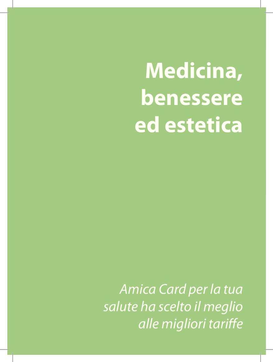 Calameo Guida 7 Medicina Estetica E Benessere