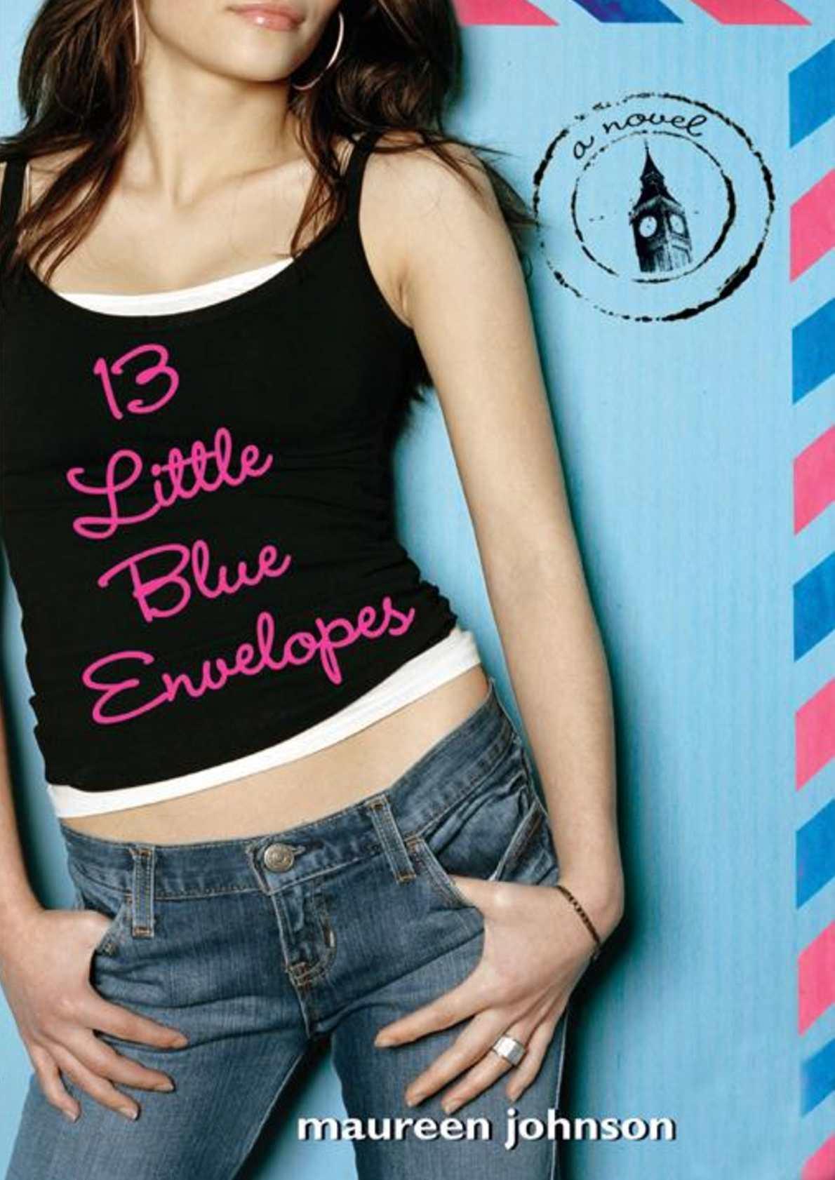 a785ad2c1 Calaméo - 13 Pequenos Envelopes Azuis