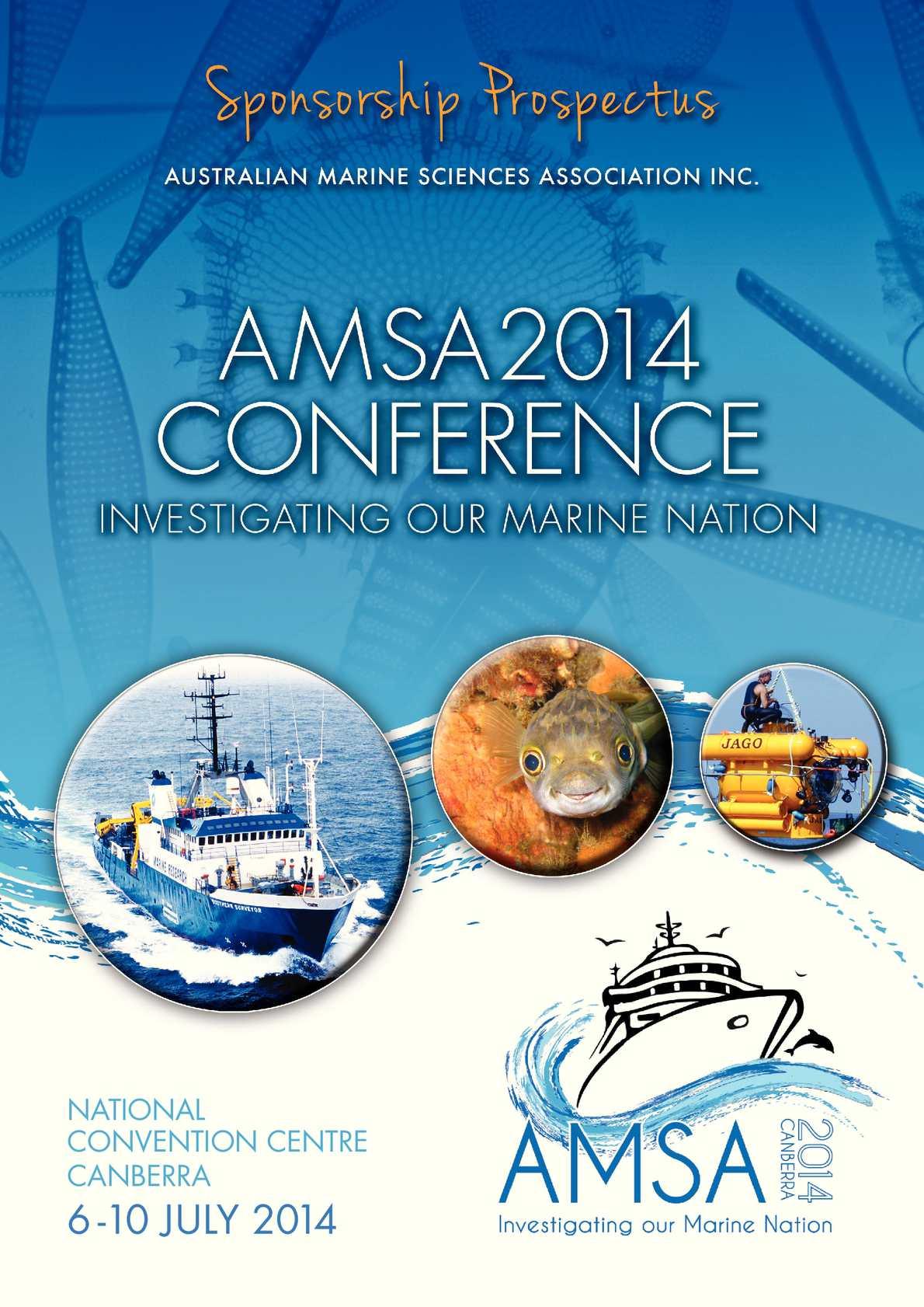 Calaméo - AMSA2014 Sponsorship Prospectus