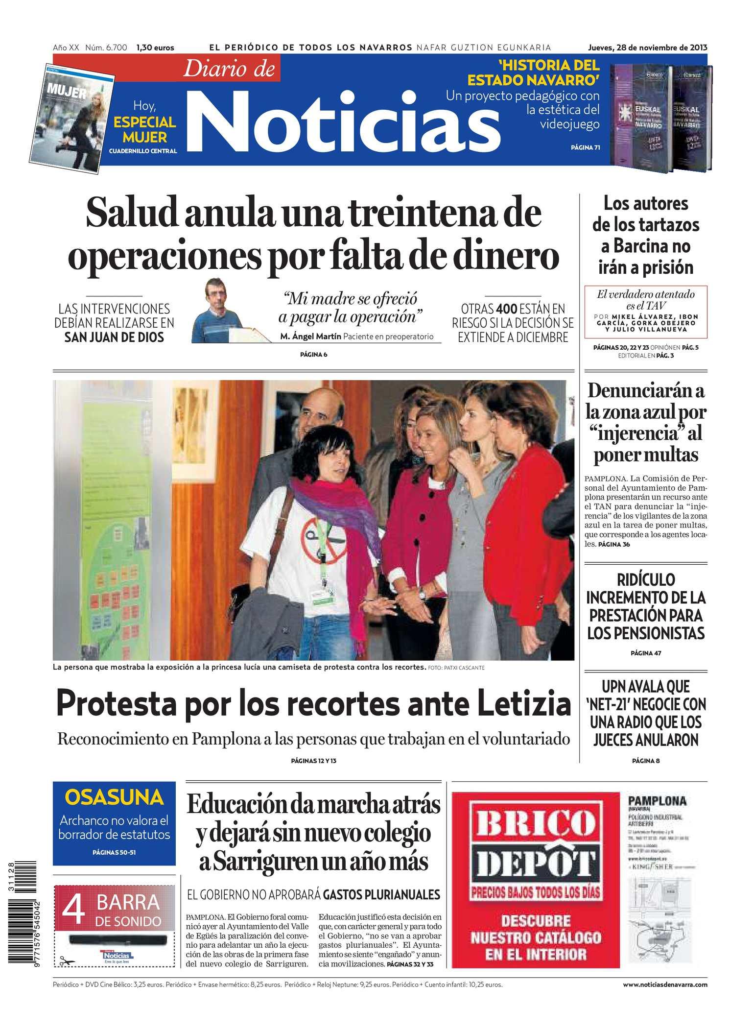 b09d5f365a Calaméo - Diario de Noticias 20131128