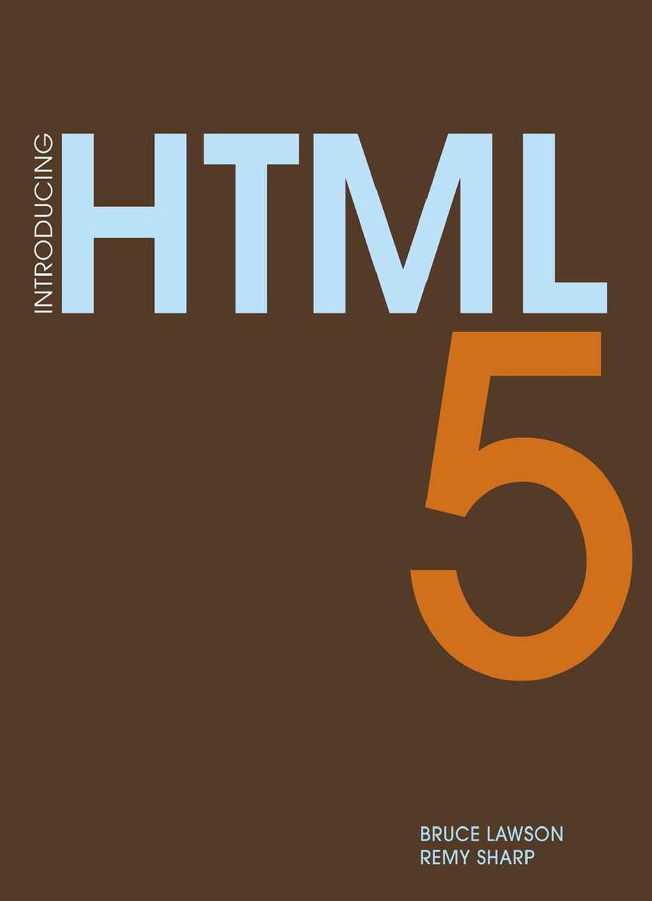 Calameo Introducing Html5