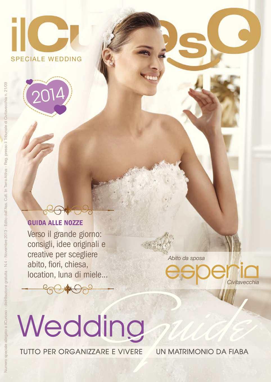 Calaméo - ilCurioso Wedding Guide 2014 eb48abbdf7b