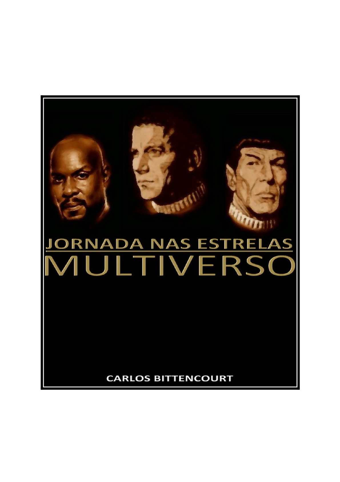 9972bcffc3854 Calaméo - Jornada nas Estrelas Multiverso