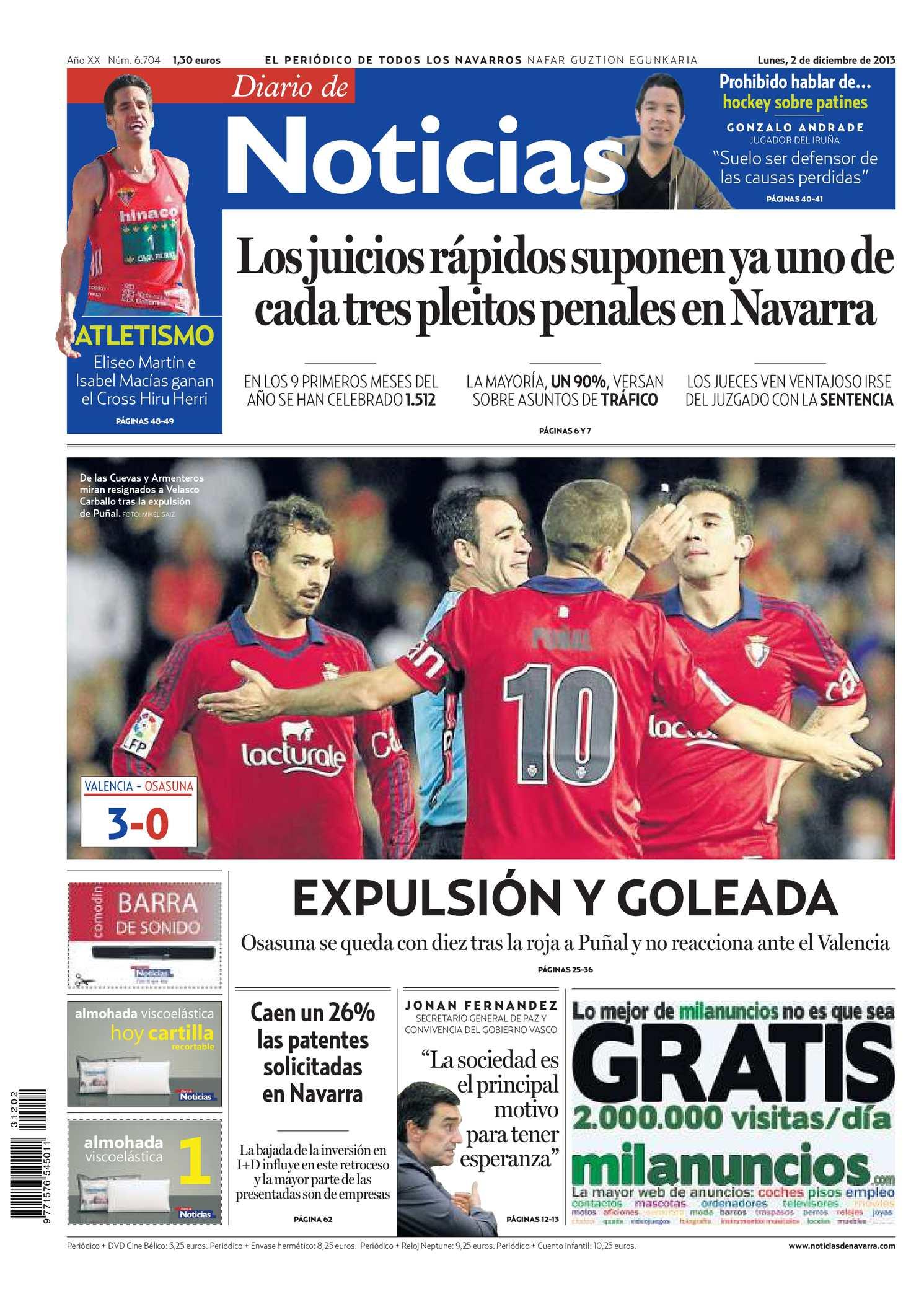 Ainhoa Madrid David Moreno Porno calaméo - diario de noticias 20131202