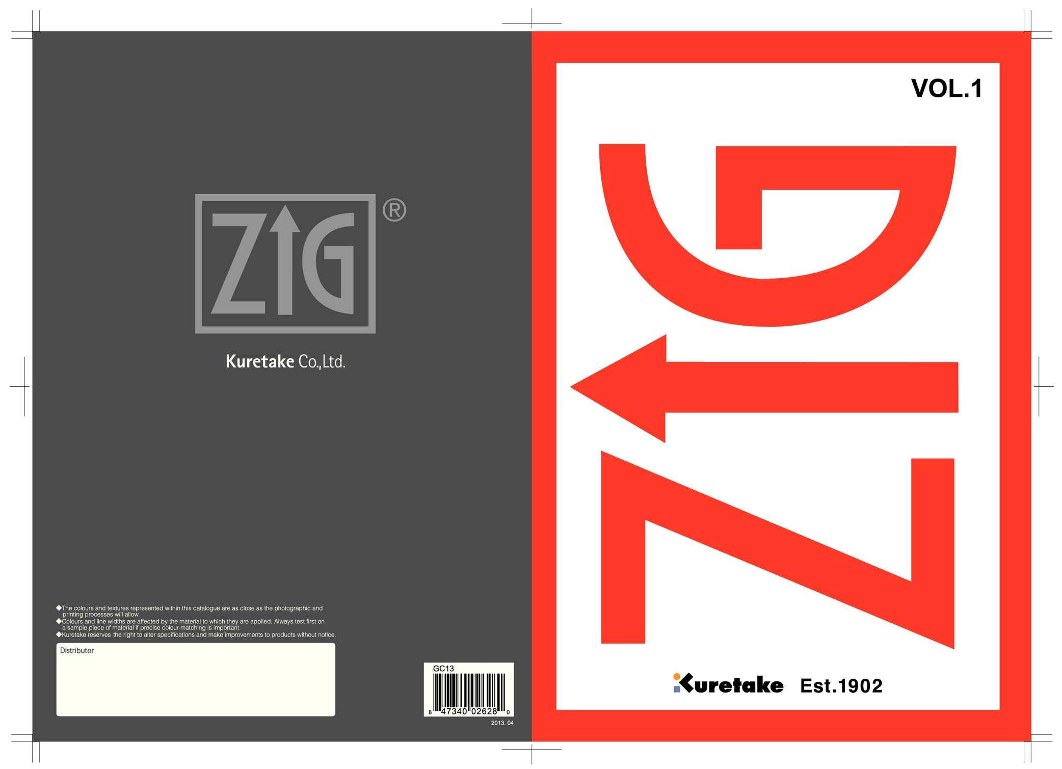 Zig Millennium 5 Marker Nib Assortment Water Based Pigment Black Ink Acid Free