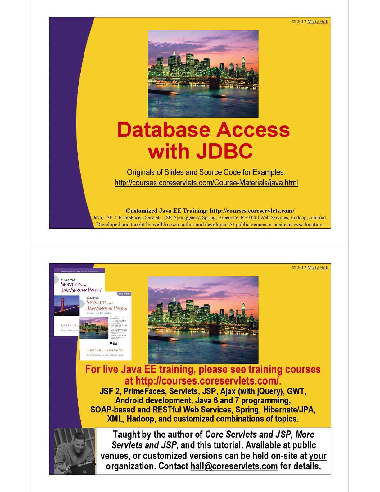 Developing Java Web Services Pdf