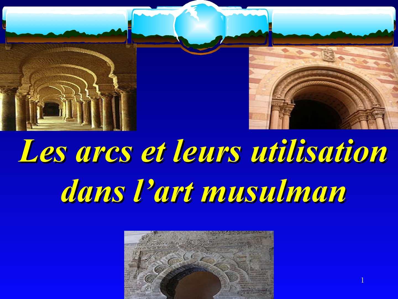 Linteau En Arc De Cercle calaméo - les arcs.ppt