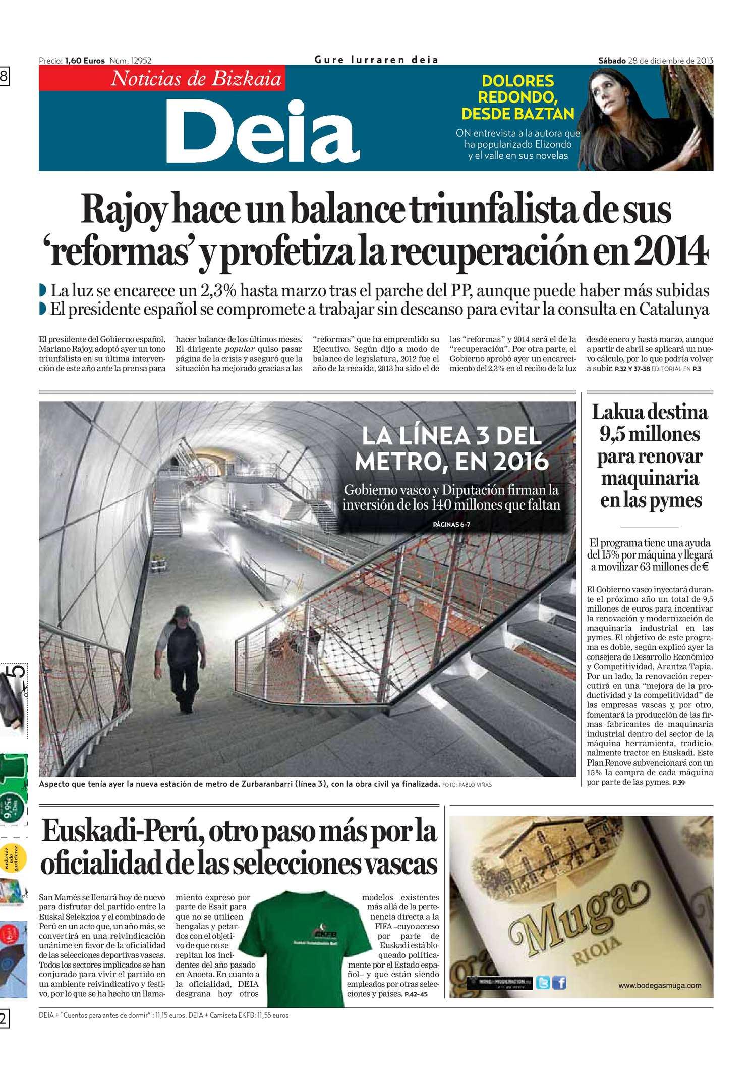 Calaméo - Deia 20131228 2bb3abe26de