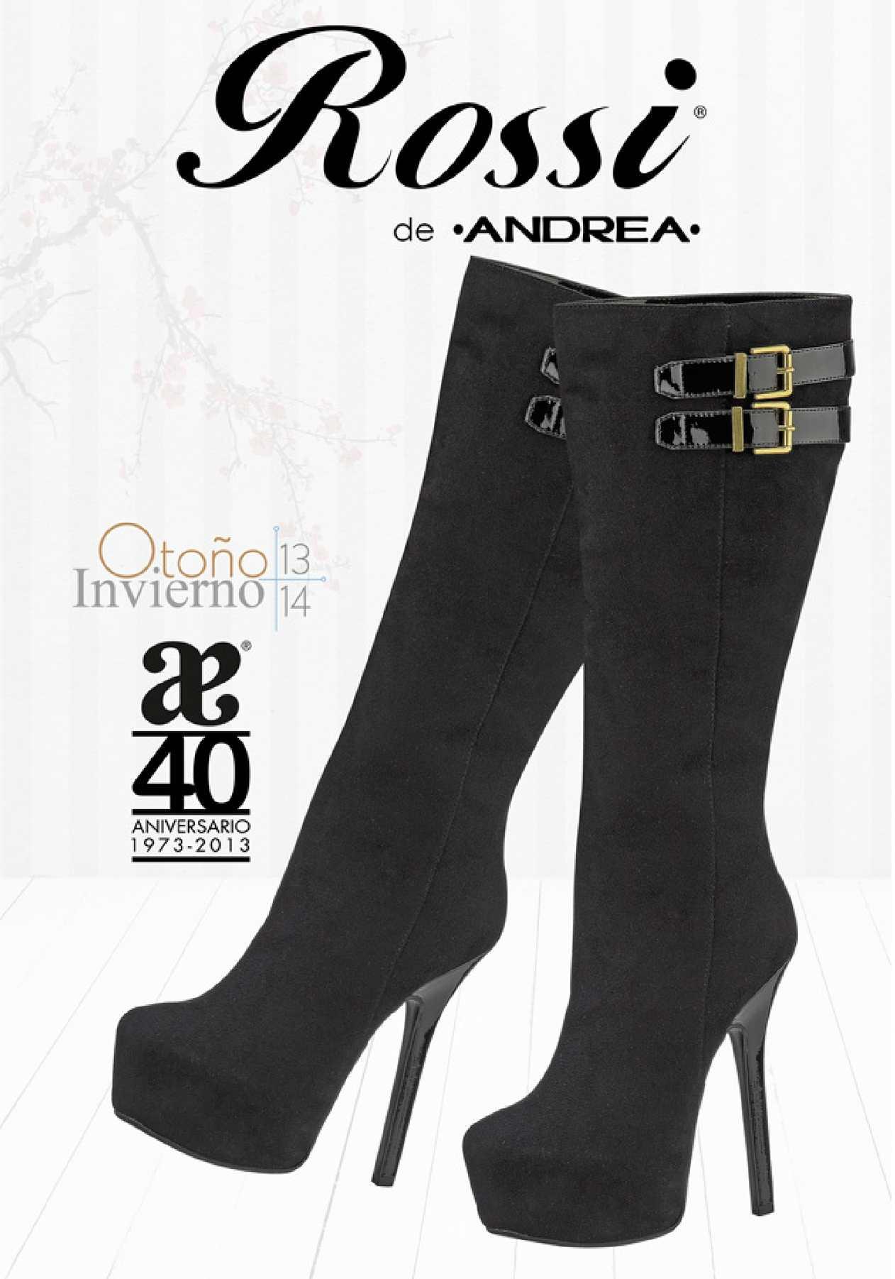 Catalogo Zapatos