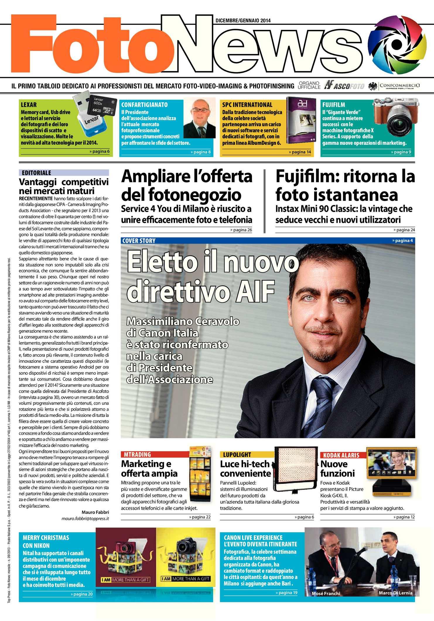 FotoNews 09/2013