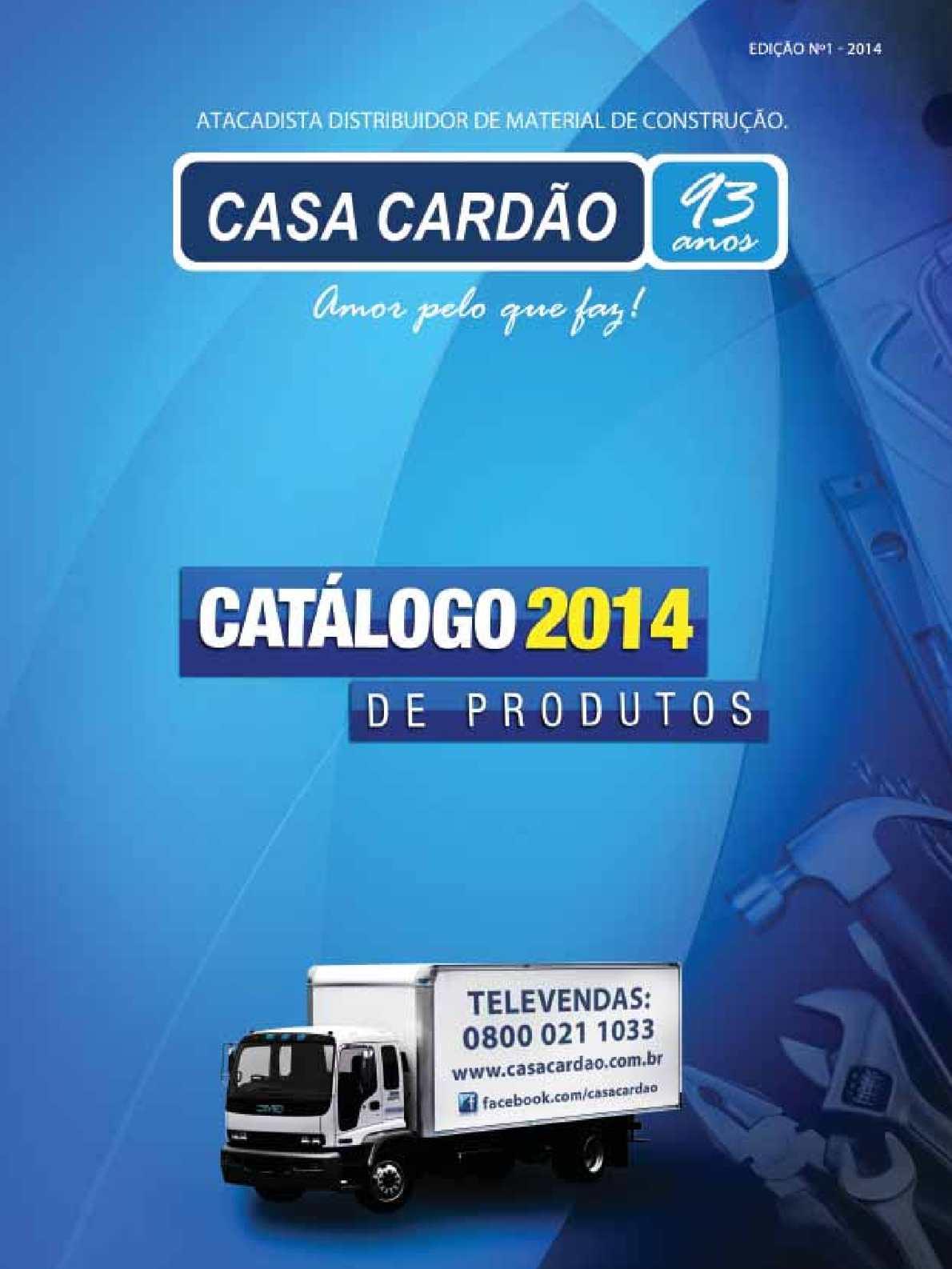 37485be73d7ef Calaméo - Casa Cardão - Catálogo Digital 2014