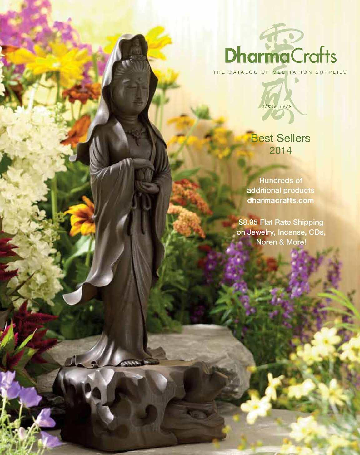 869eb853d Calaméo - 2014 DharmaCrafts Best-Sellers Catalog