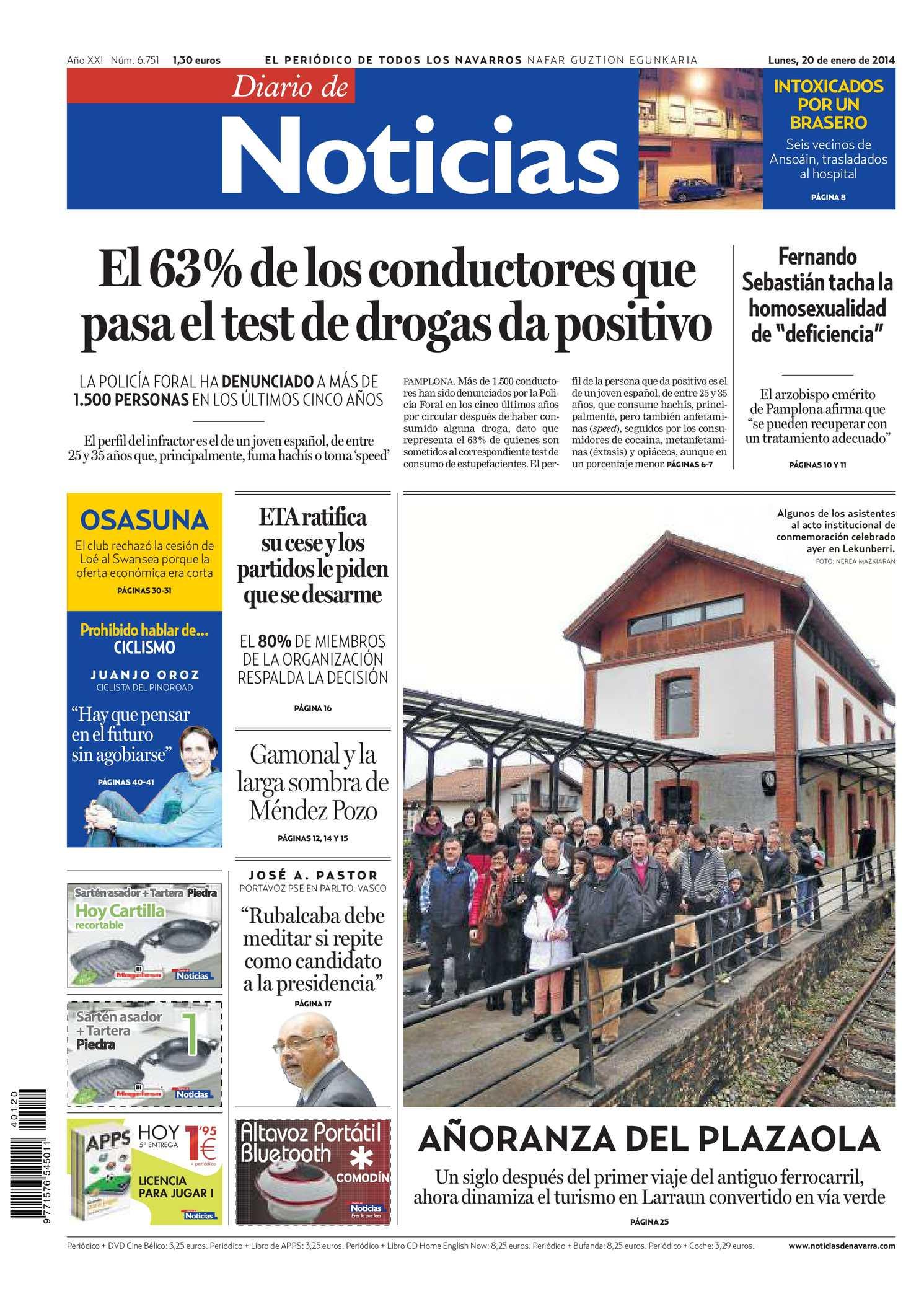 sports shoes 48ed3 53c7c Calaméo - Diario de Noticias 20140120