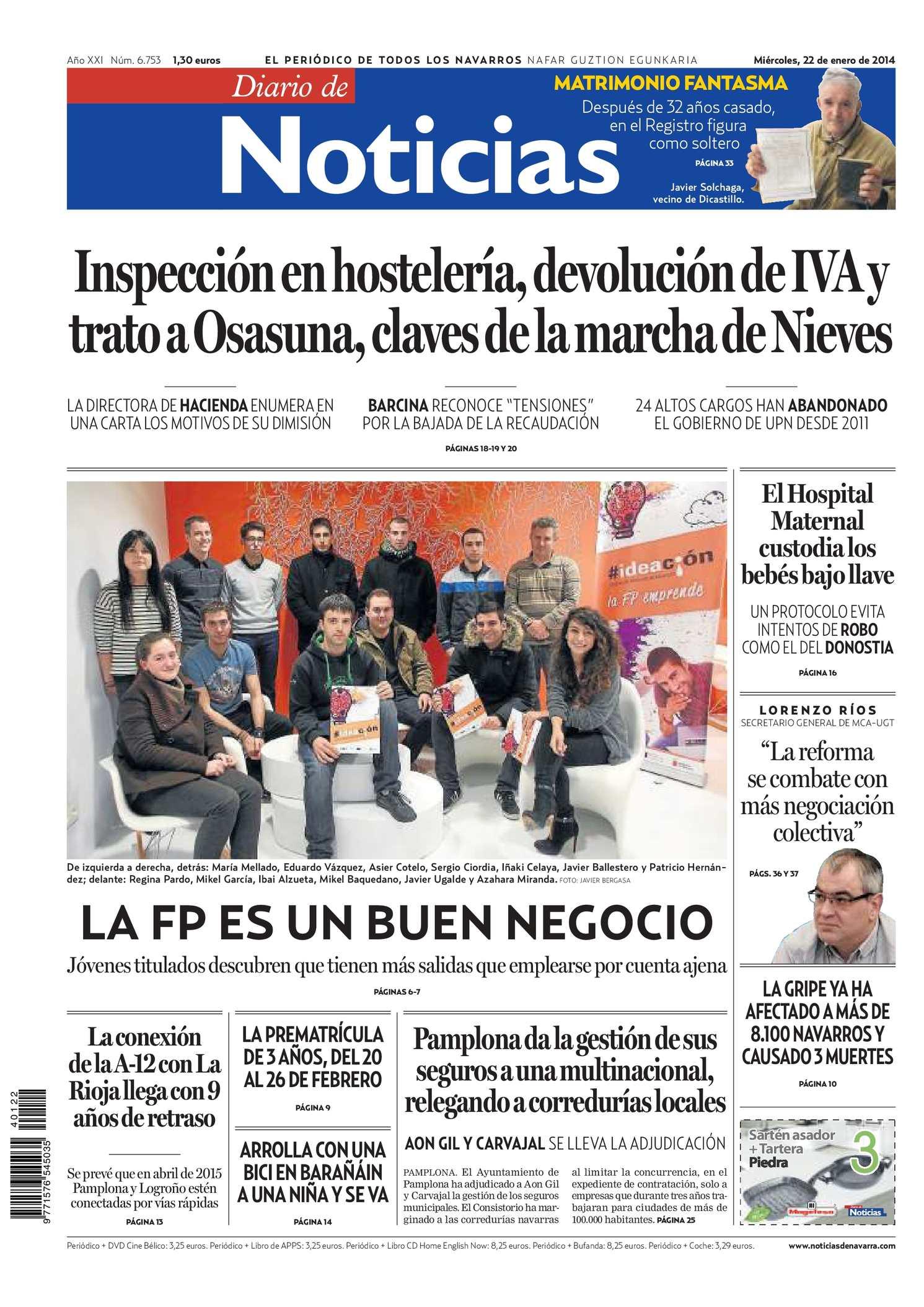premium selection 73efb e79bb Calaméo - Diario de Noticias 20140122