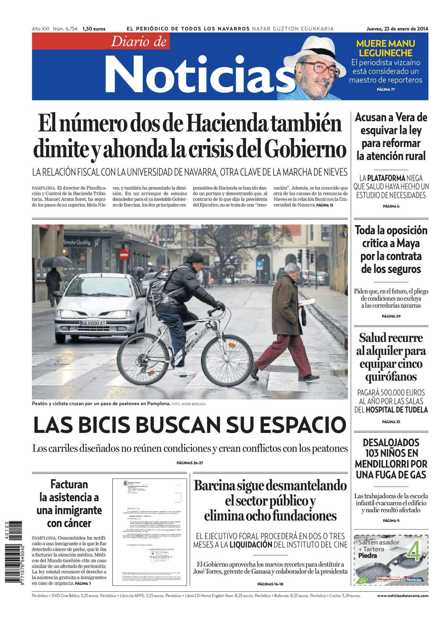 innovative design 25cff e3f08 Calaméo - Diario de Noticias 20140123