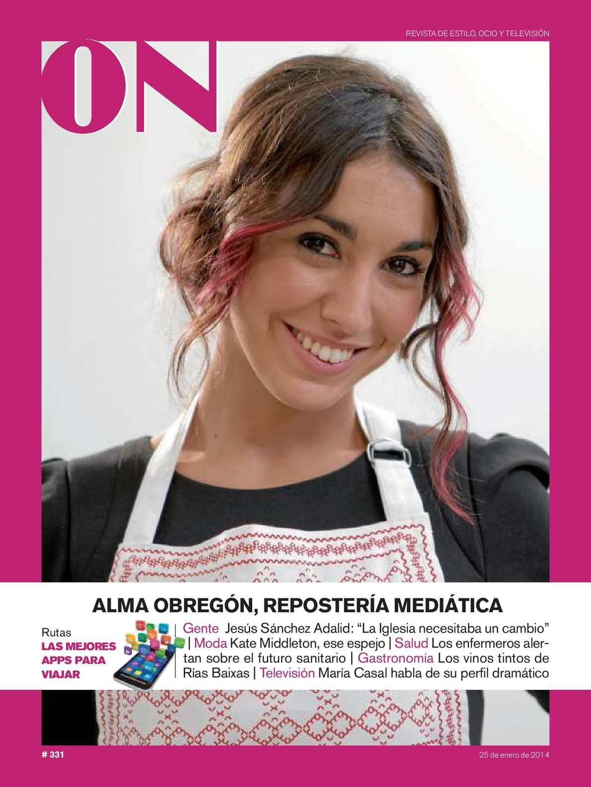 Calaméo - ON Revista de Ocio y Estilo 20140125 0d8401edb48