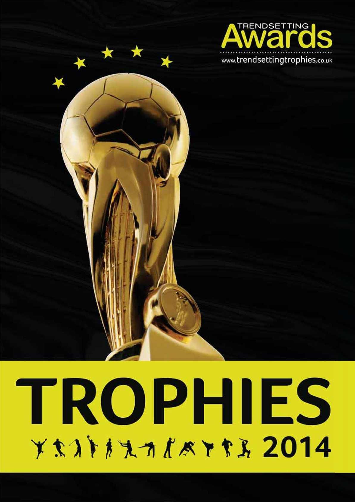 Football Trophies Euphoria Goalkeeper Goalie Trophy 4 sizes FREE Engraving