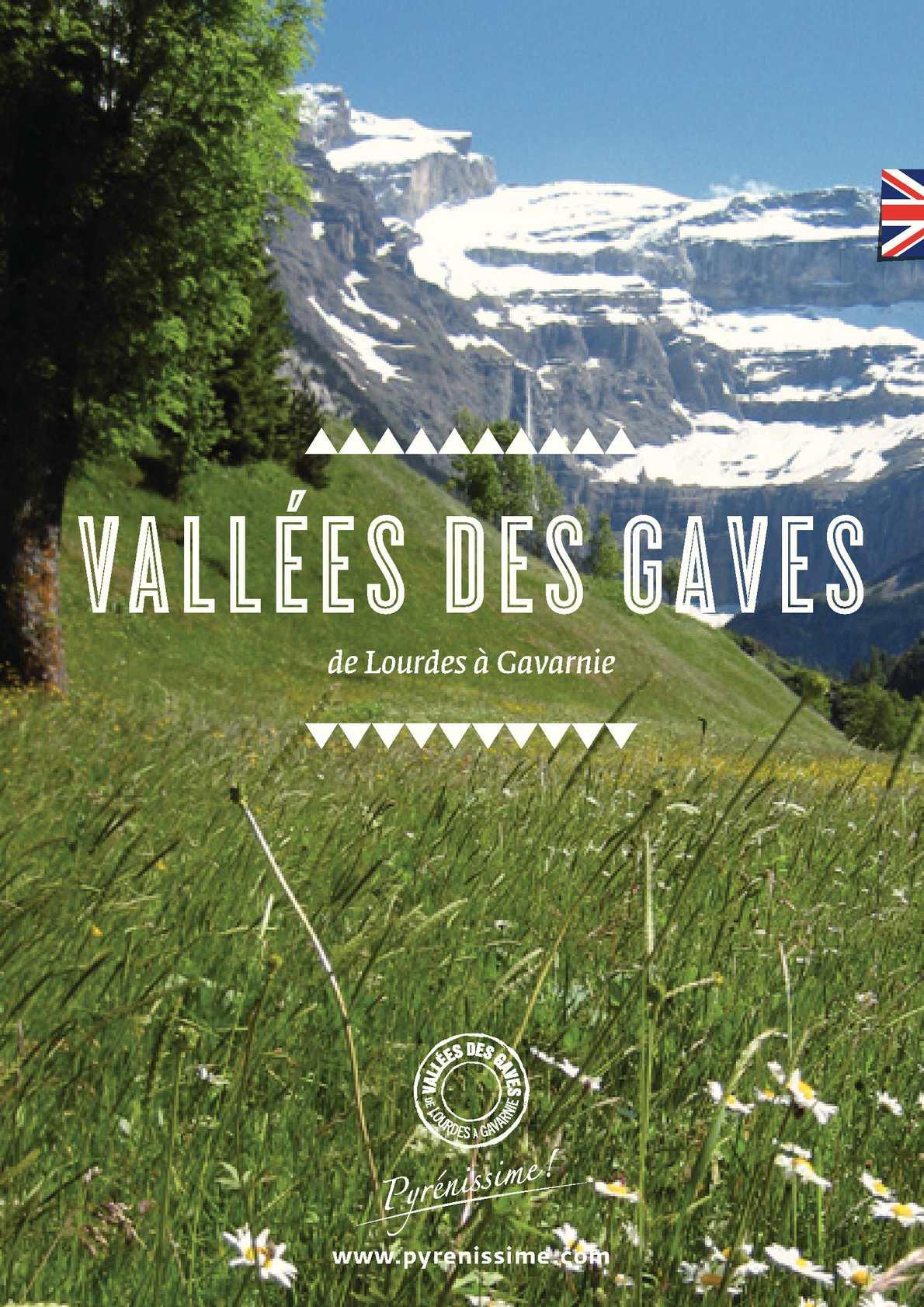 Calaméo Magazine Vallées Des Gaves Anglais