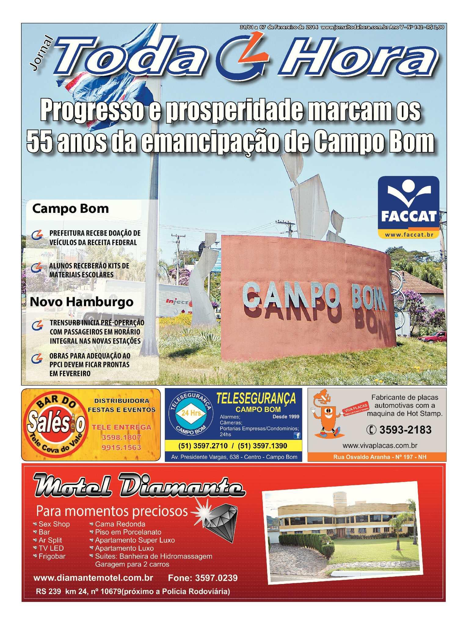 48d48cb75 Calaméo - EDIÇÃO 31/01 A 07 DE FEVEREIRO DE 2014
