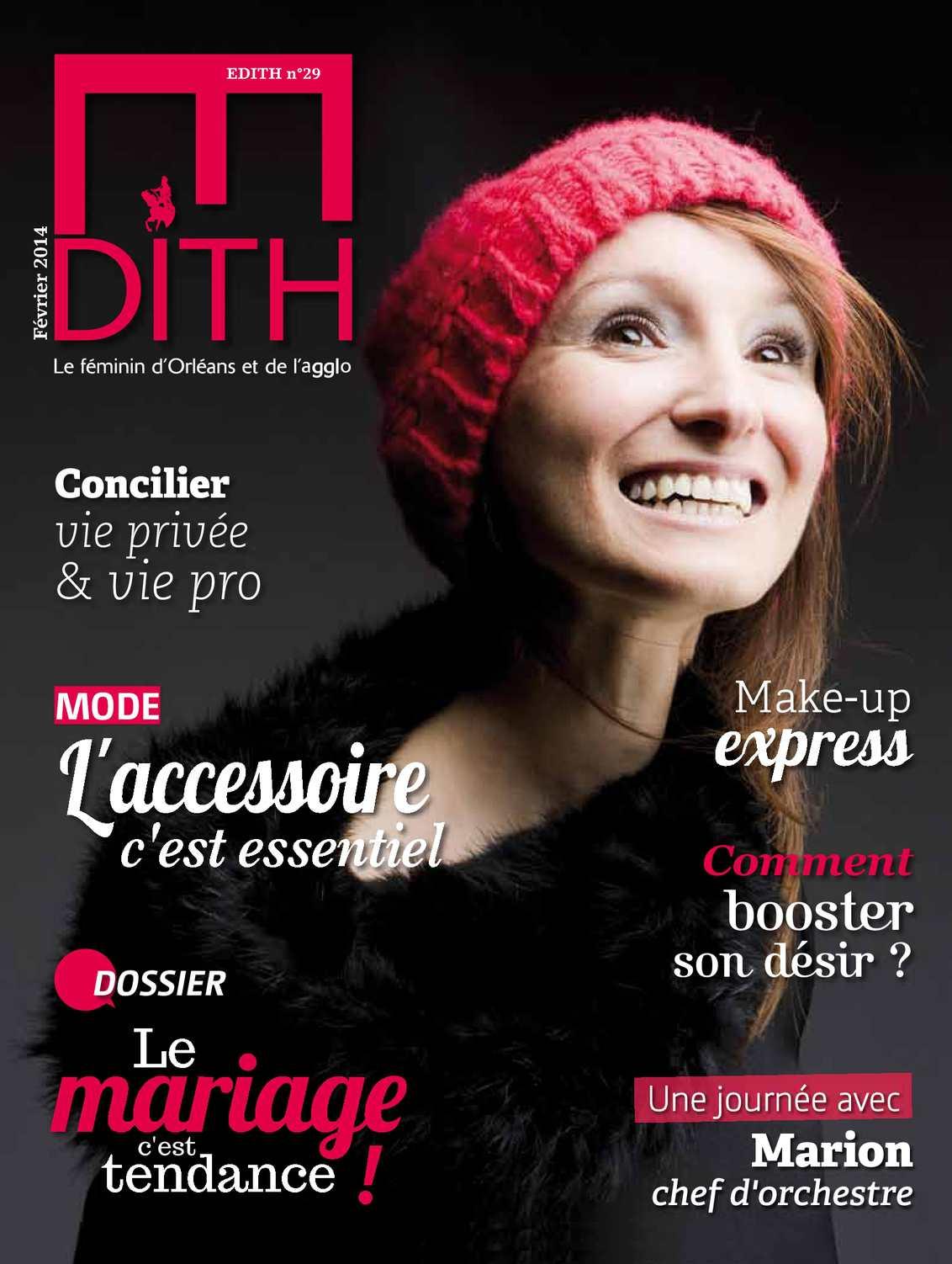 Calaméo - Edith Orléans N°29 a90be90f9a63