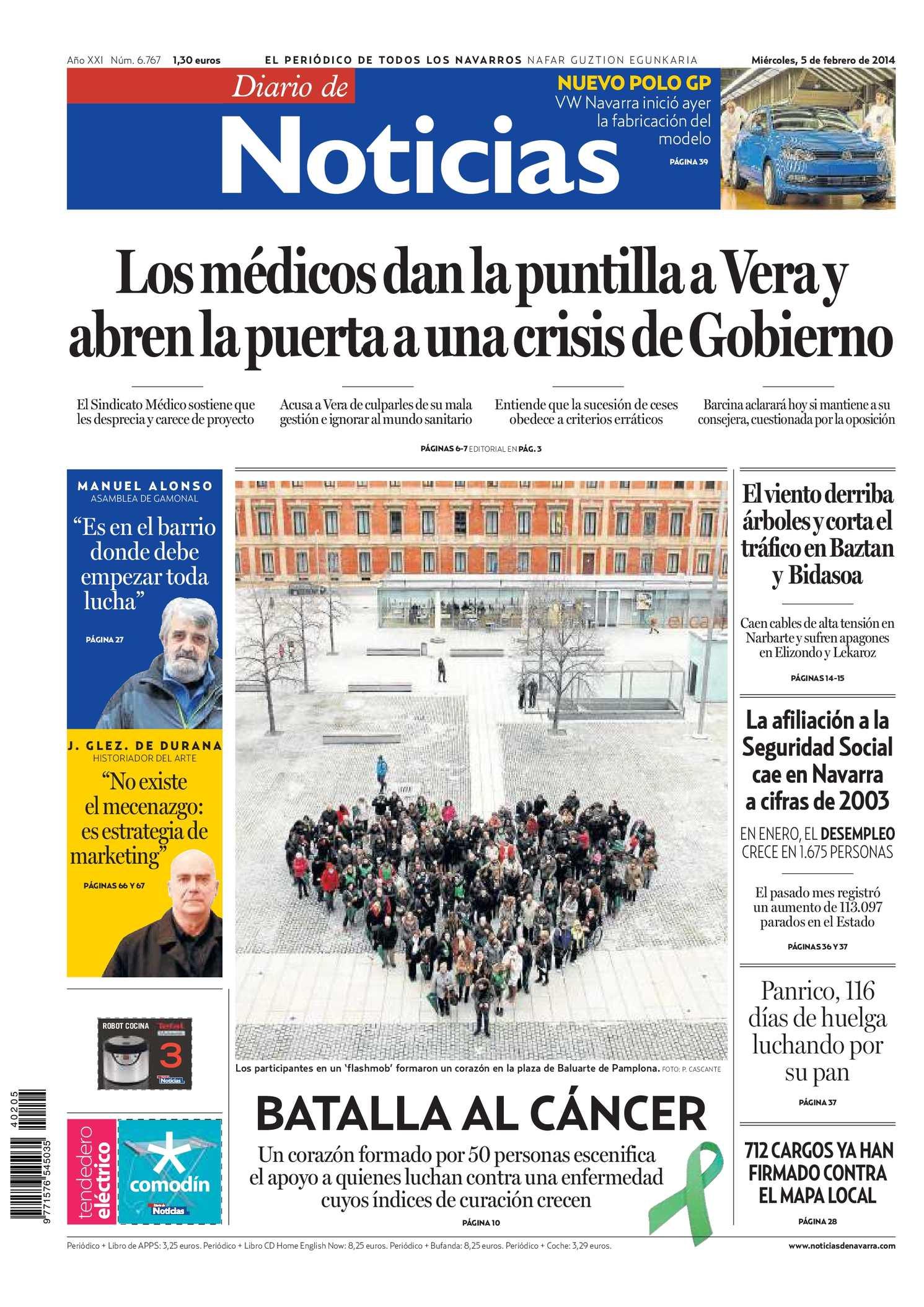 9dacf0035af1 Calaméo - Diario de Noticias 20140205