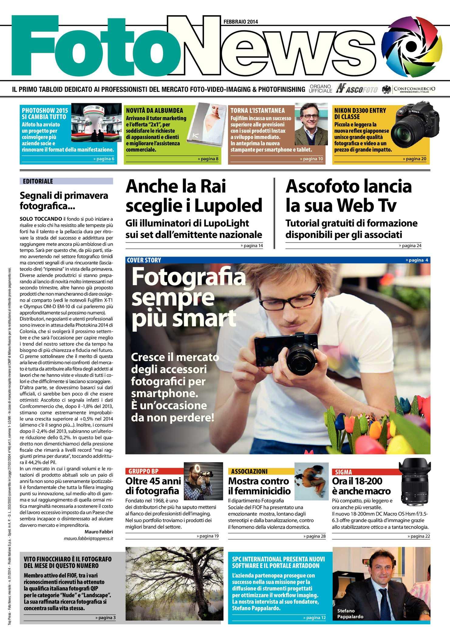 FotoNews 01/2014