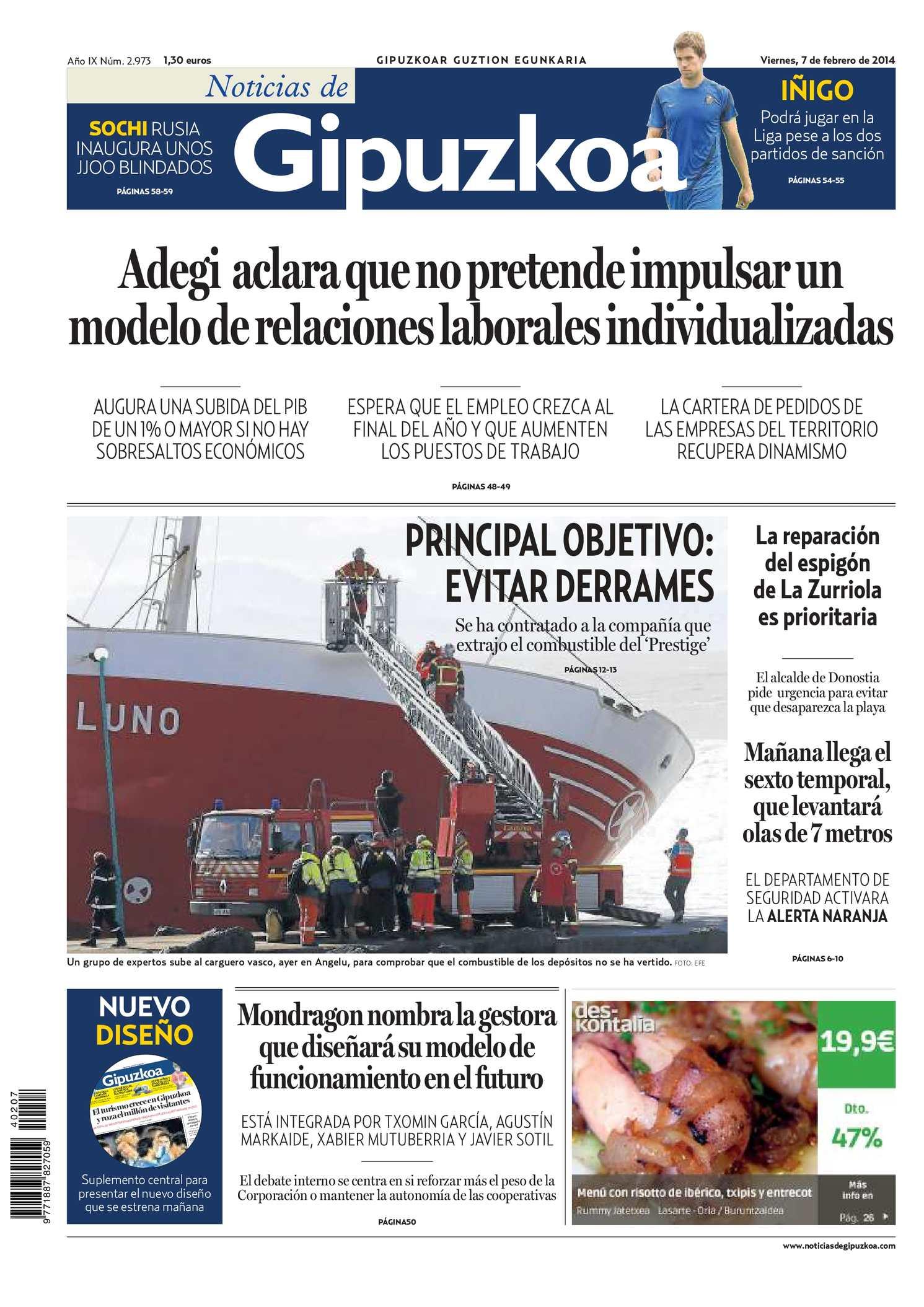 Calaméo - Noticias de Gipuzkoa 20140207 b24fd70bcca