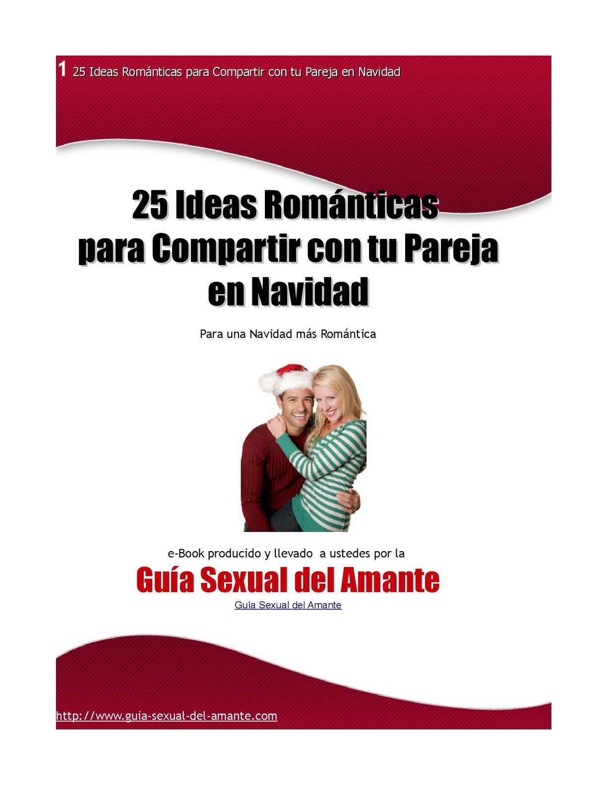Calaméo - 25 Ideas Románticas para la Navidad 382a3fdb13b