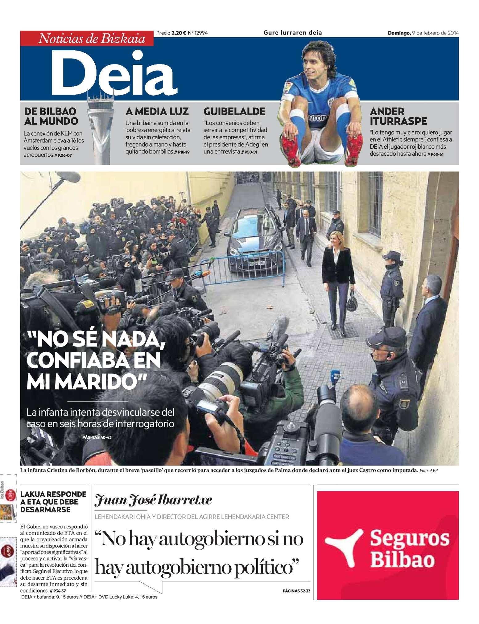 Calameo Deia 20140209